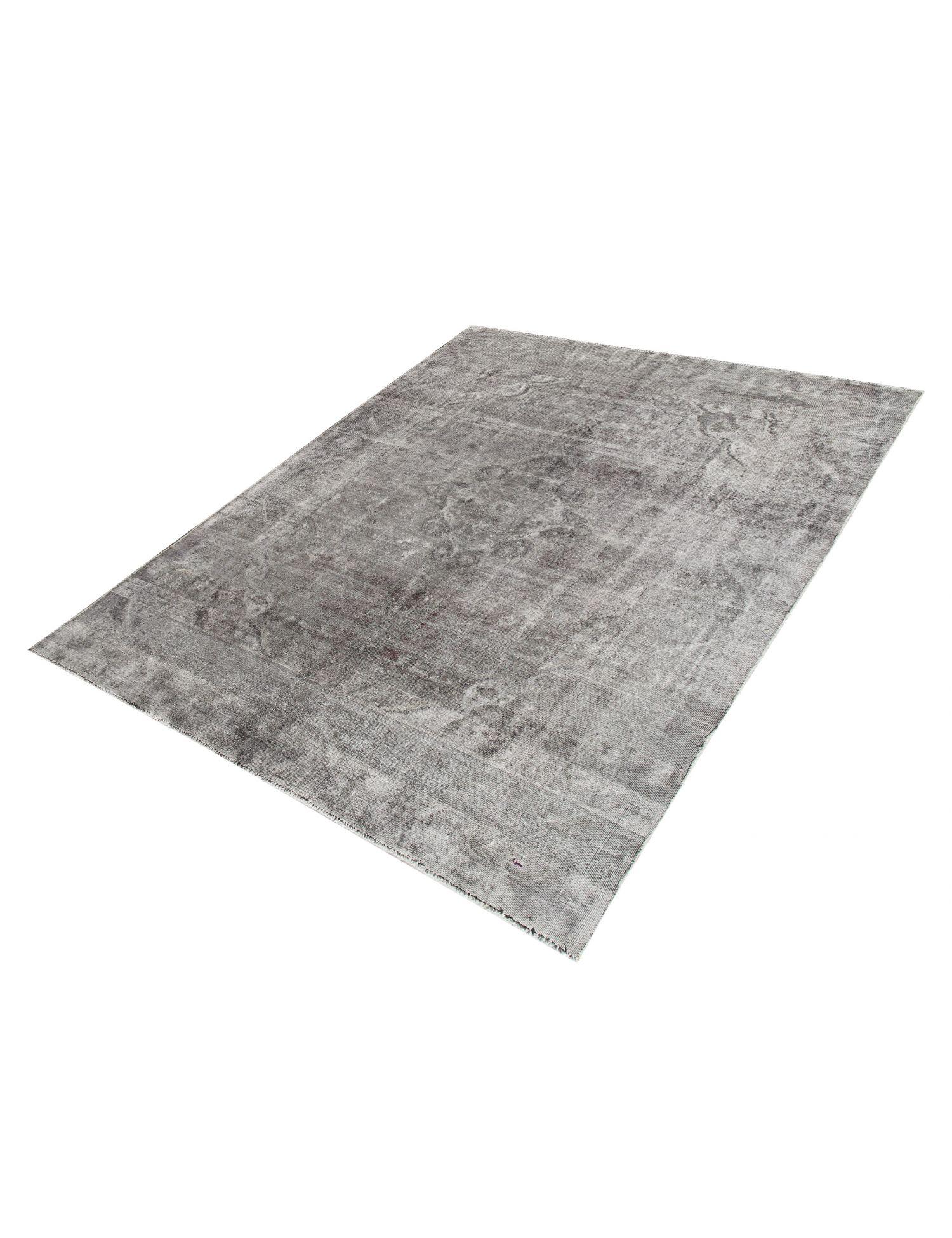 Tappeto Vintage  grigo <br/>374 x 272 cm