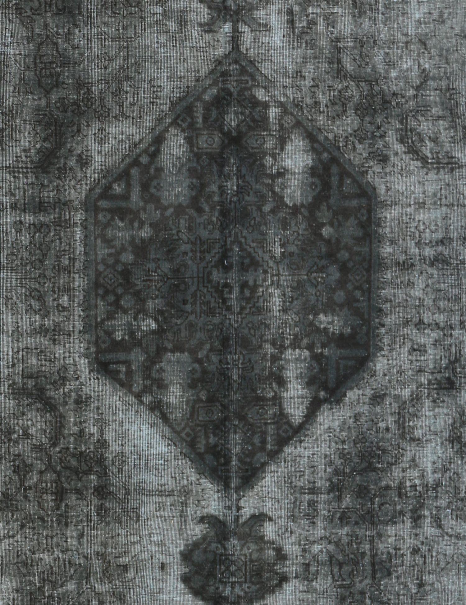 Tappeto Vintage  nero <br/>378 x 284 cm