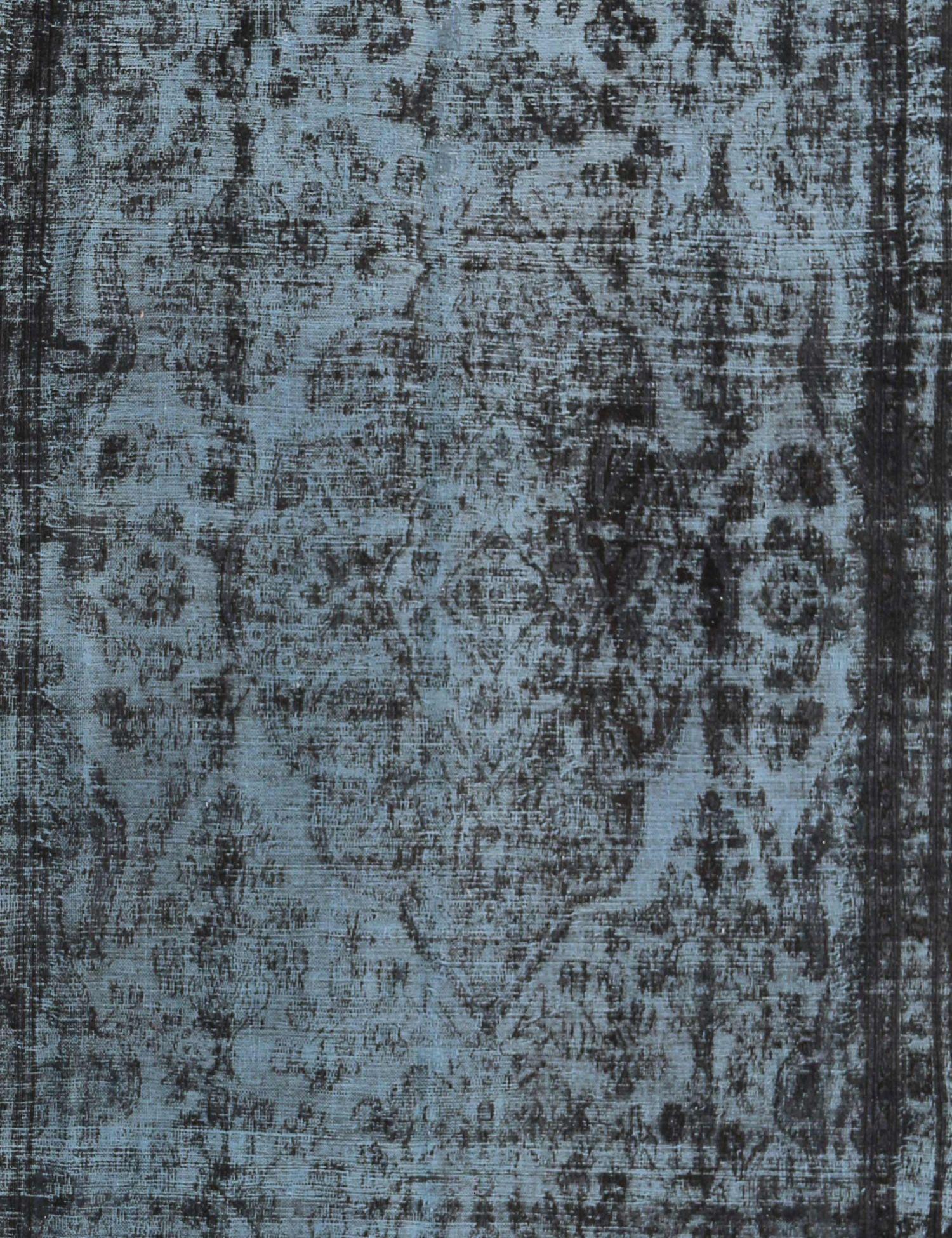 Tappeto Vintage  nero <br/>404 x 291 cm