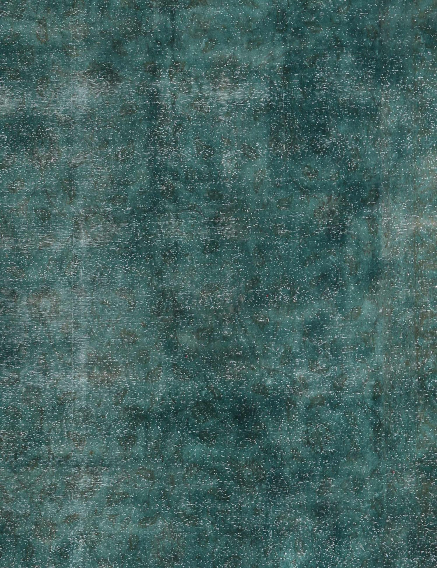 Tappeto Vintage  verde <br/>370 x 276 cm