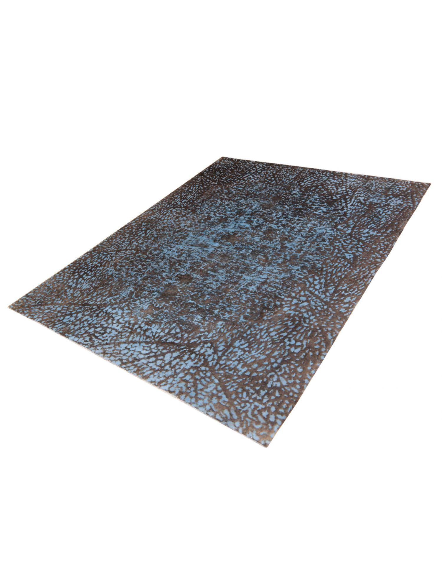 Tappeto Vintage  blu <br/>386 x 276 cm