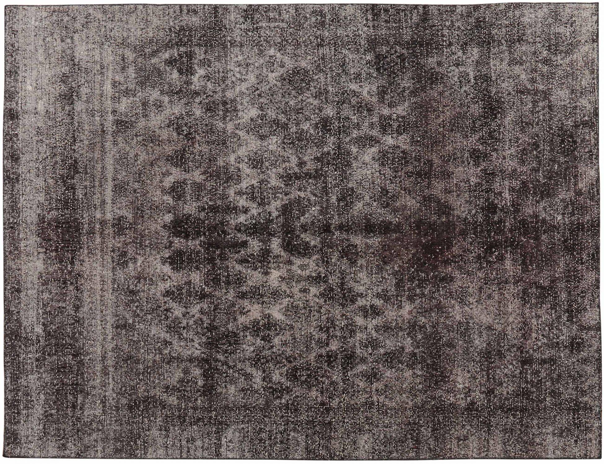 Tappeto Vintage  nero <br/>320 x 245 cm