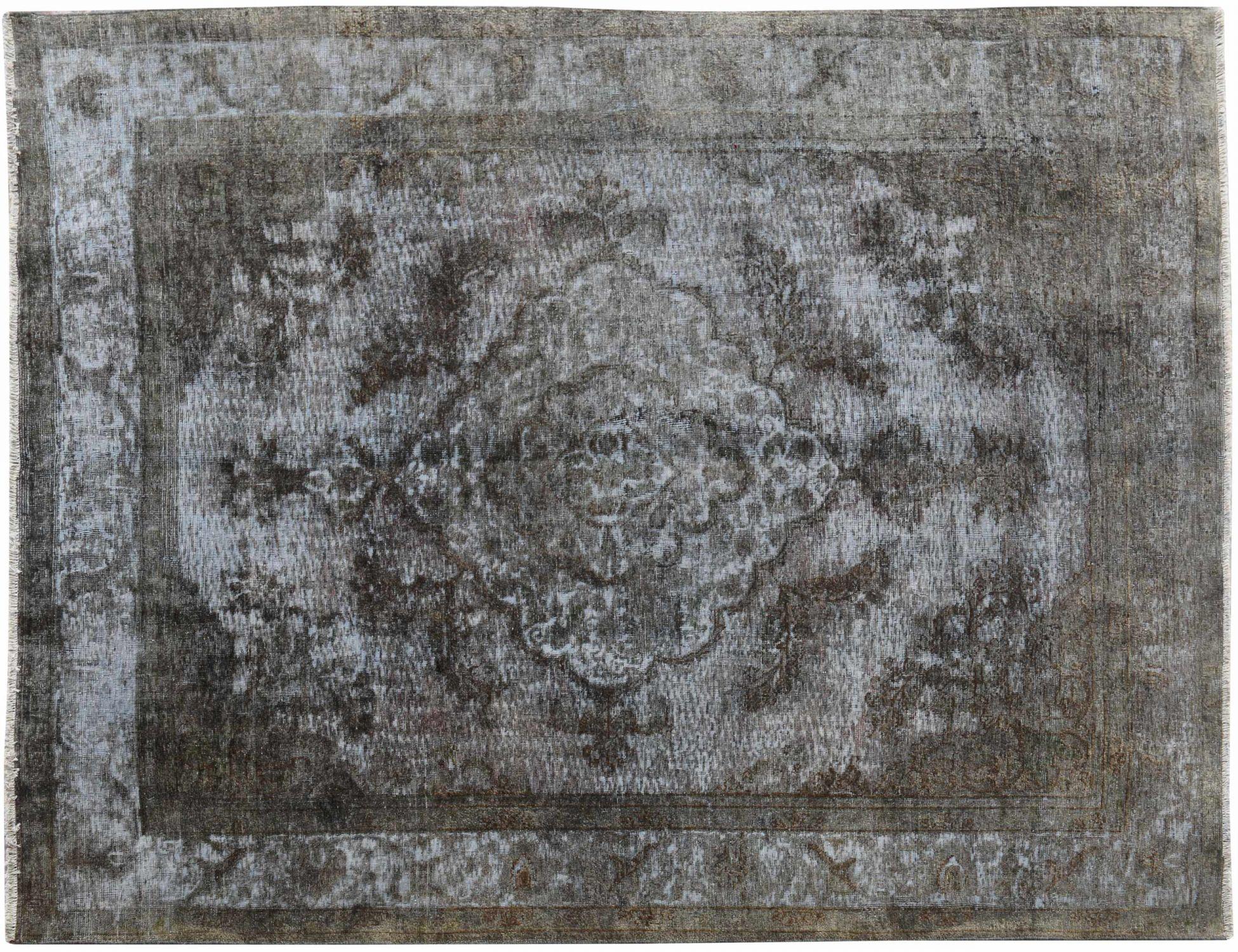 Vintage Teppich  grau <br/>330 x 248 cm