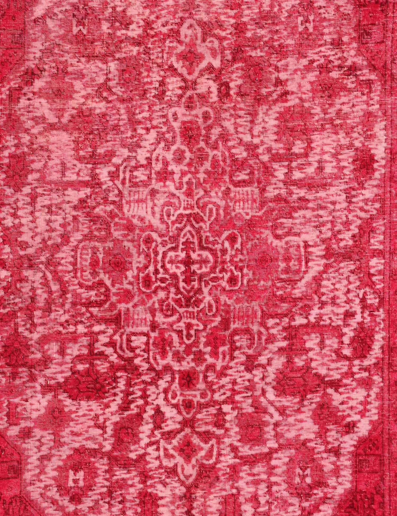 Tappeto Vintage  rosso <br/>290 x 199 cm