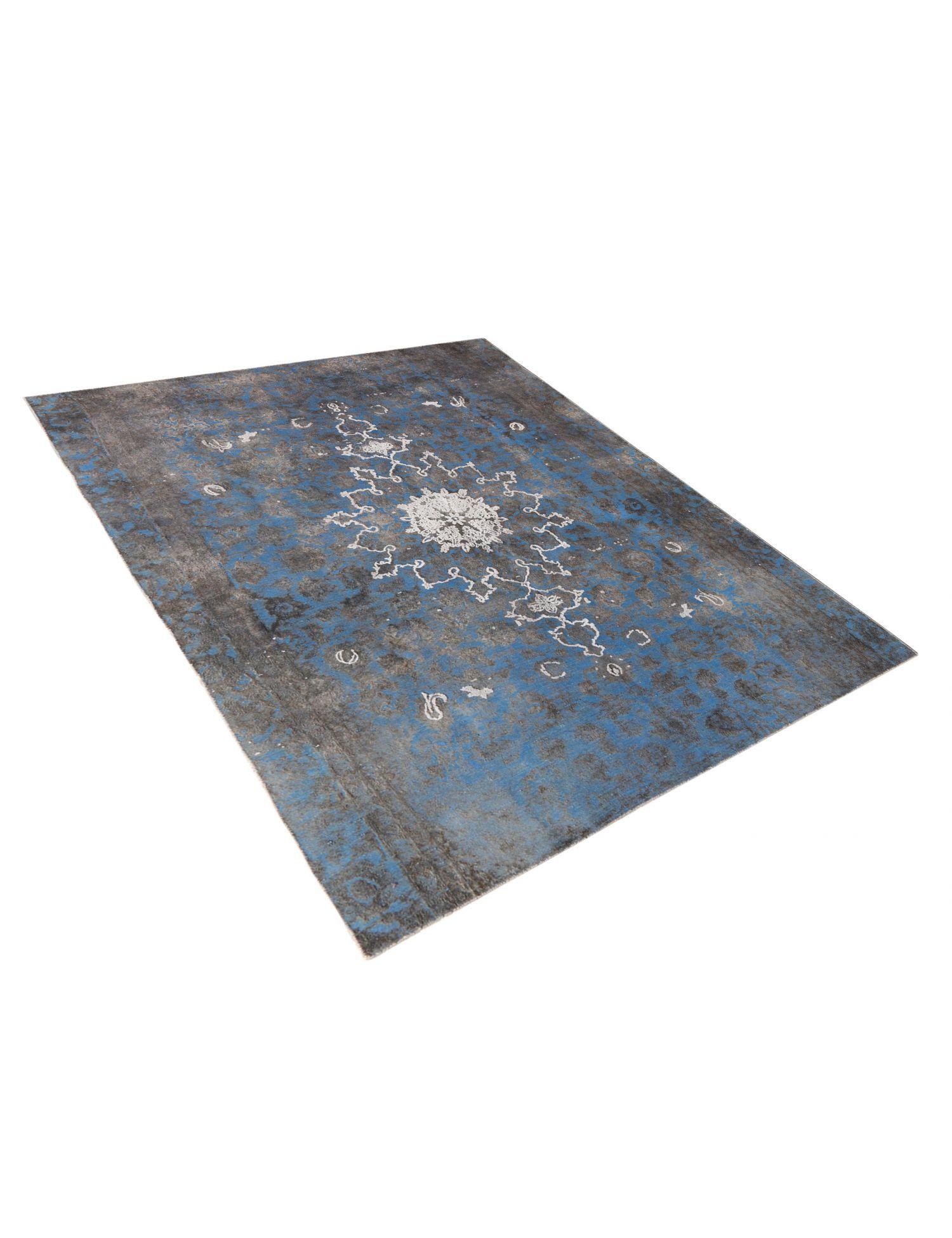 Vintage Teppich  blau <br/>332 x 228 cm