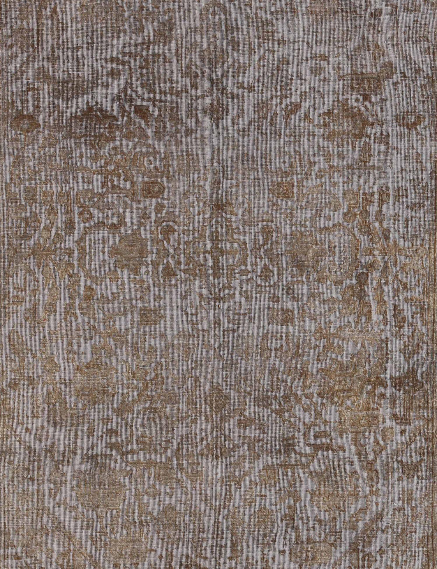 Tappeto Vintage  grigio <br/>265 x 202 cm