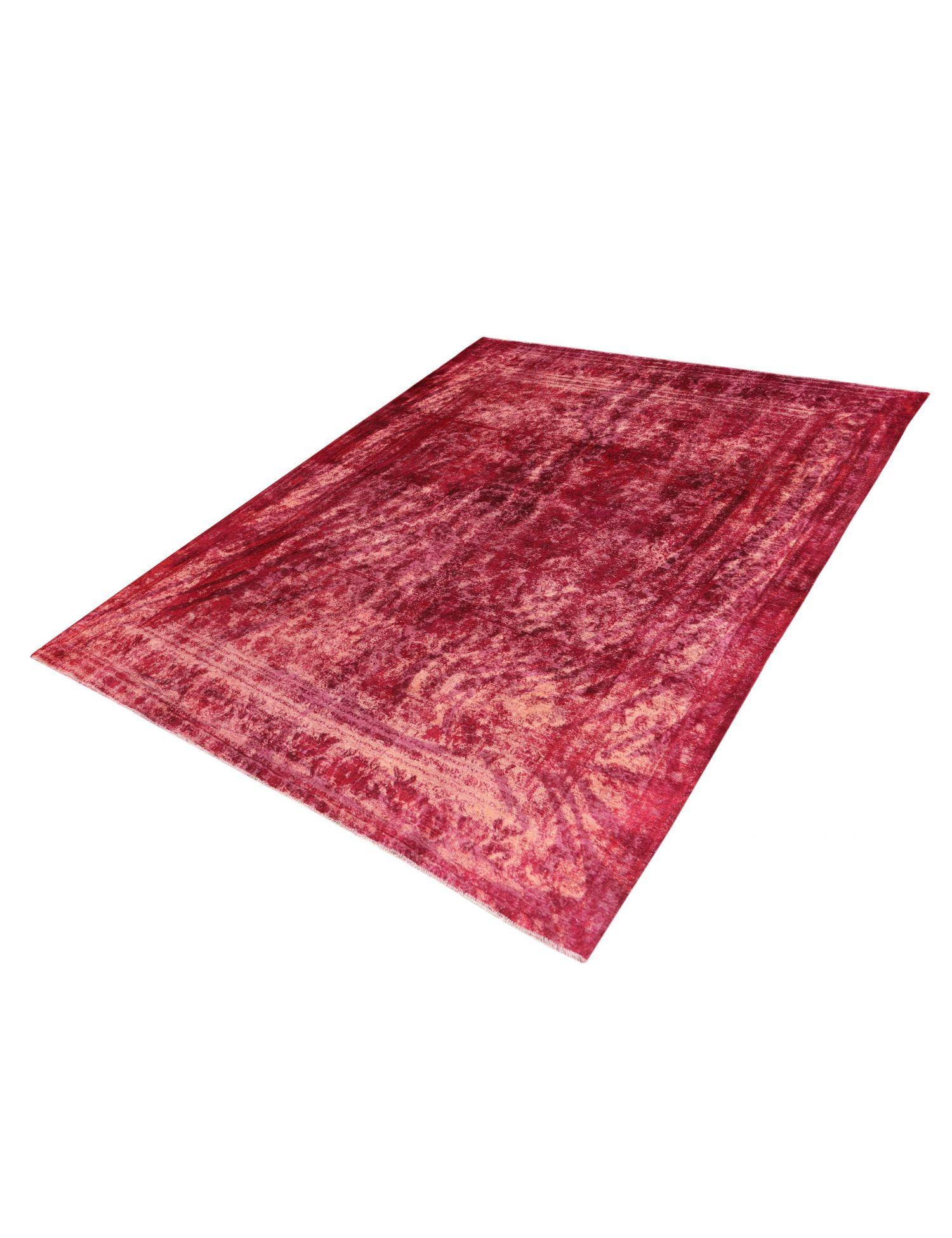 Vintage Teppich  lila <br/>369 x 274 cm