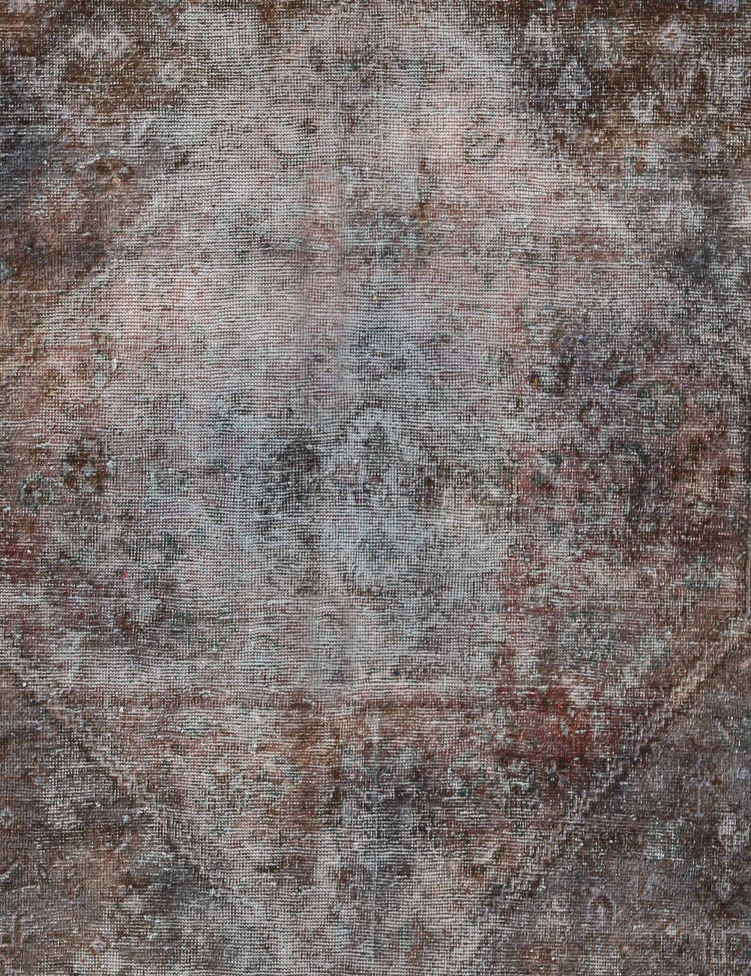 Vintage Teppich  grau <br/>220 x 155 cm