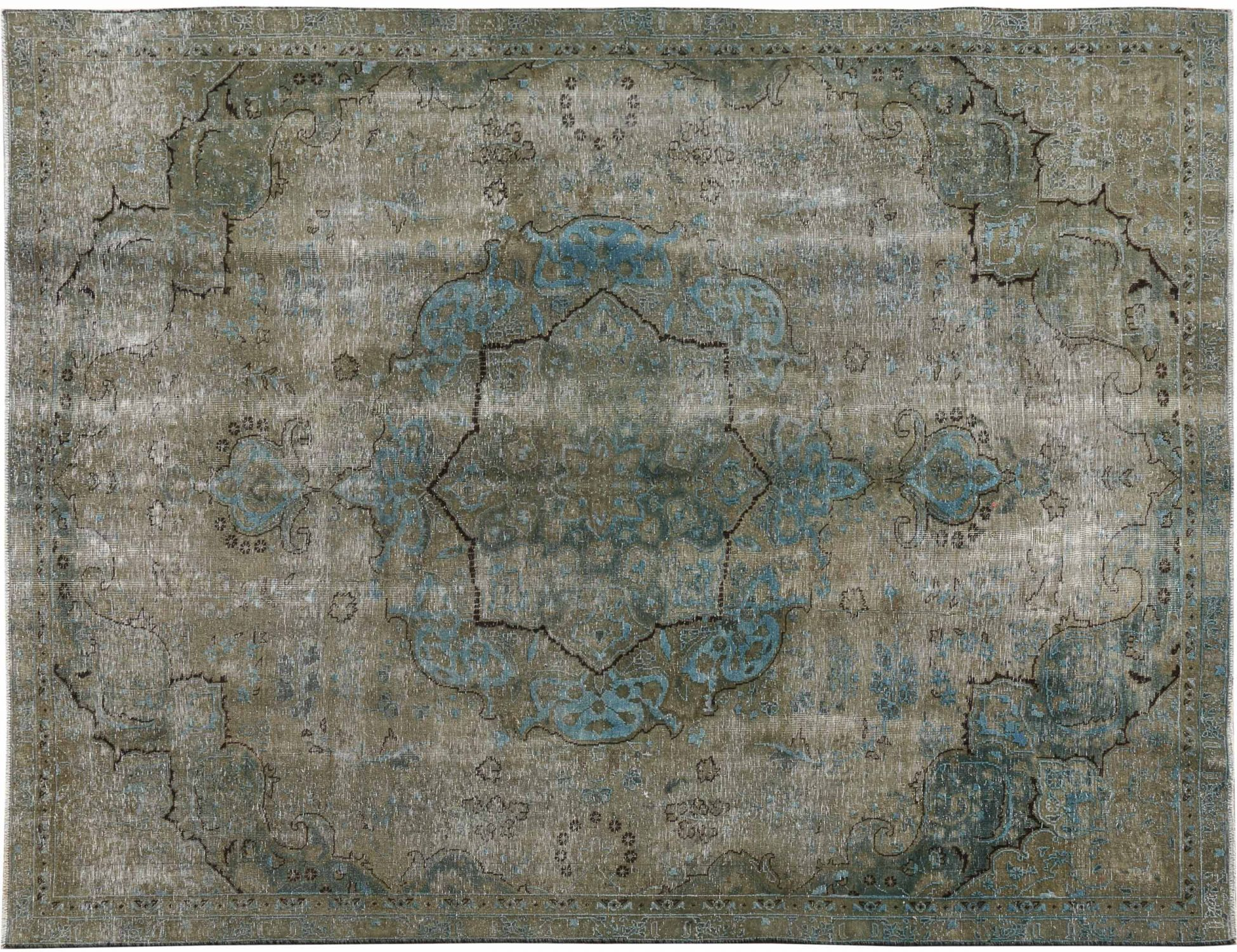 Vintage Teppich  grau <br/>287 x 207 cm