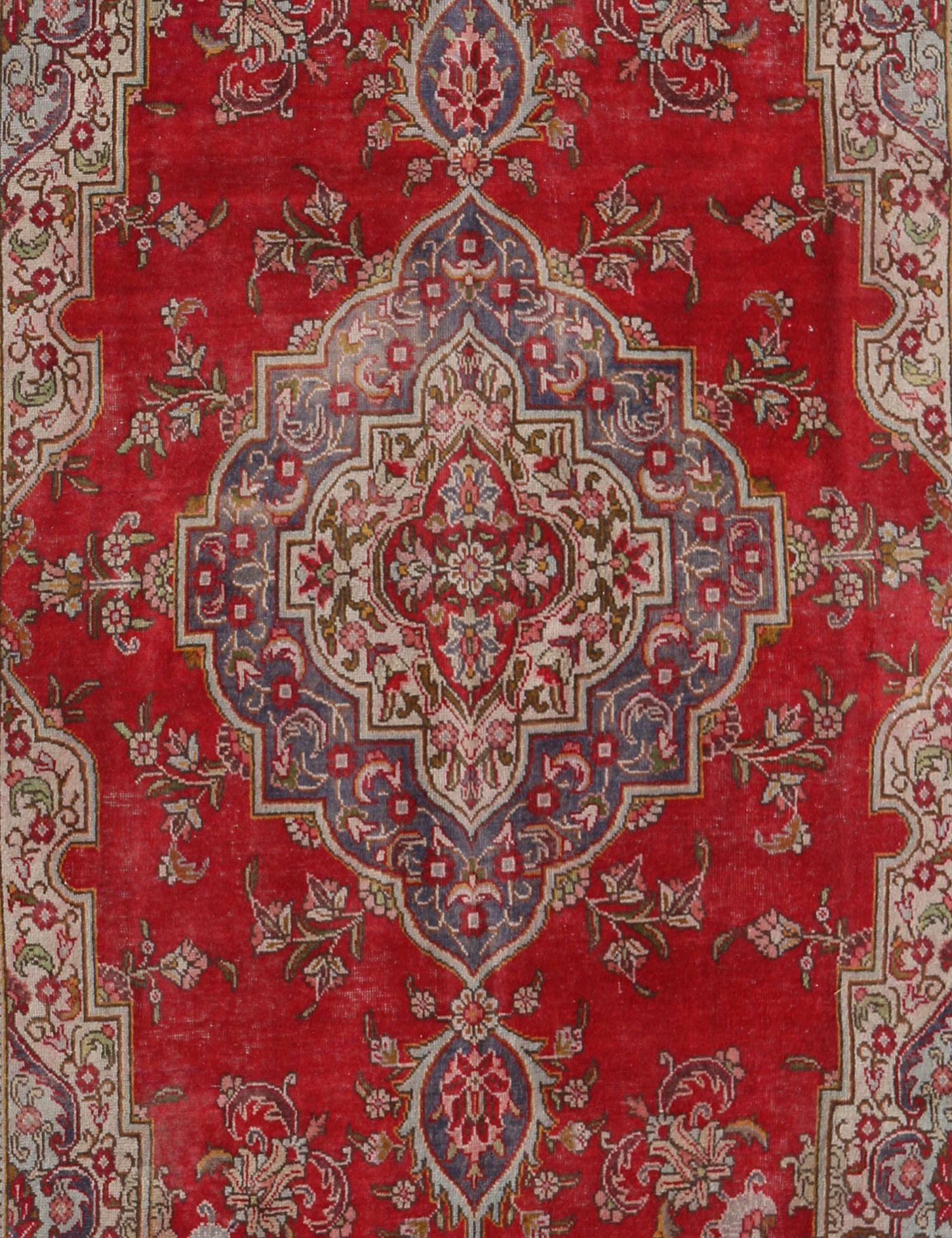 Stonewash  rosso <br/>305 x 200 cm