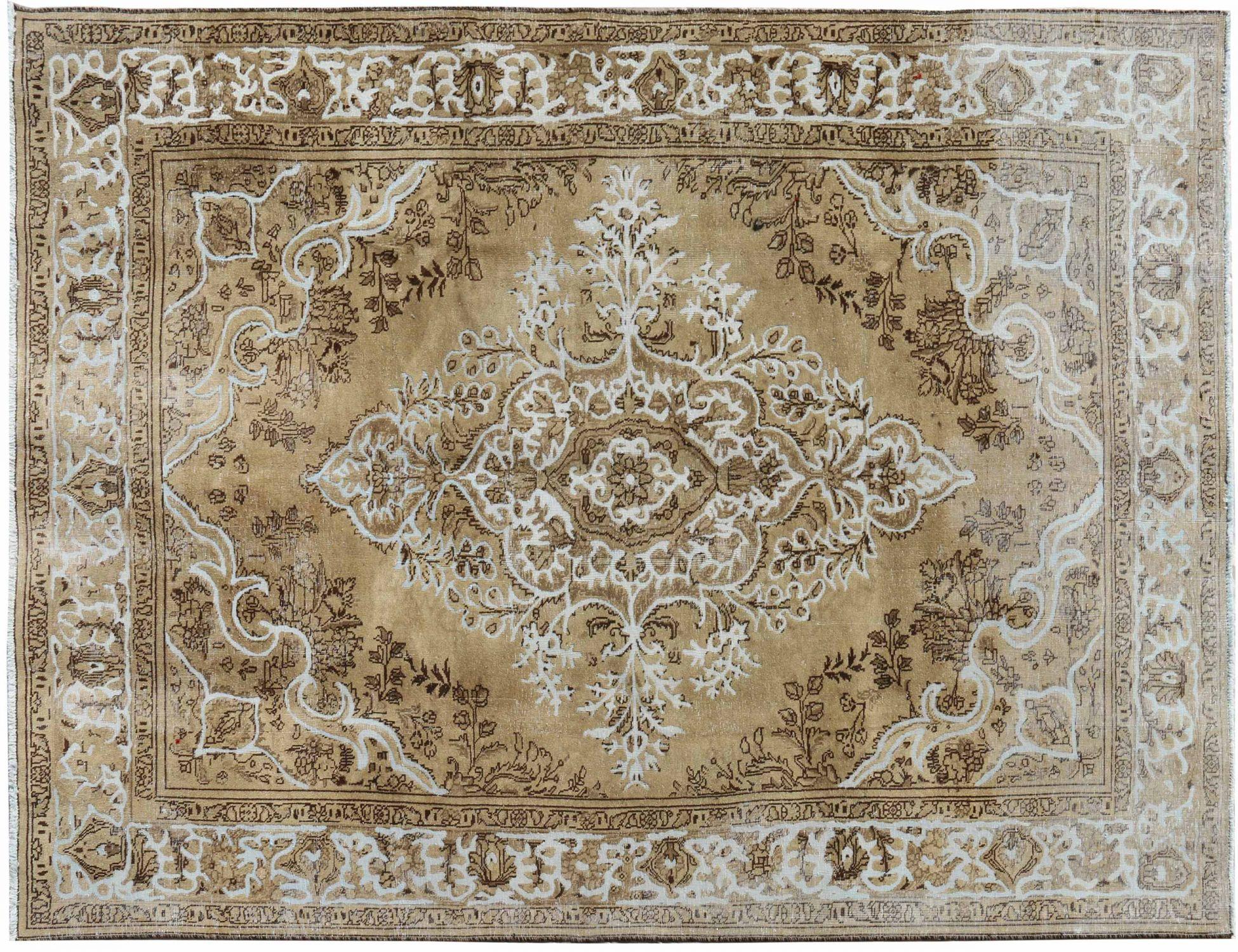 Tappeto Vintage  marrone <br/>300 x 194 cm
