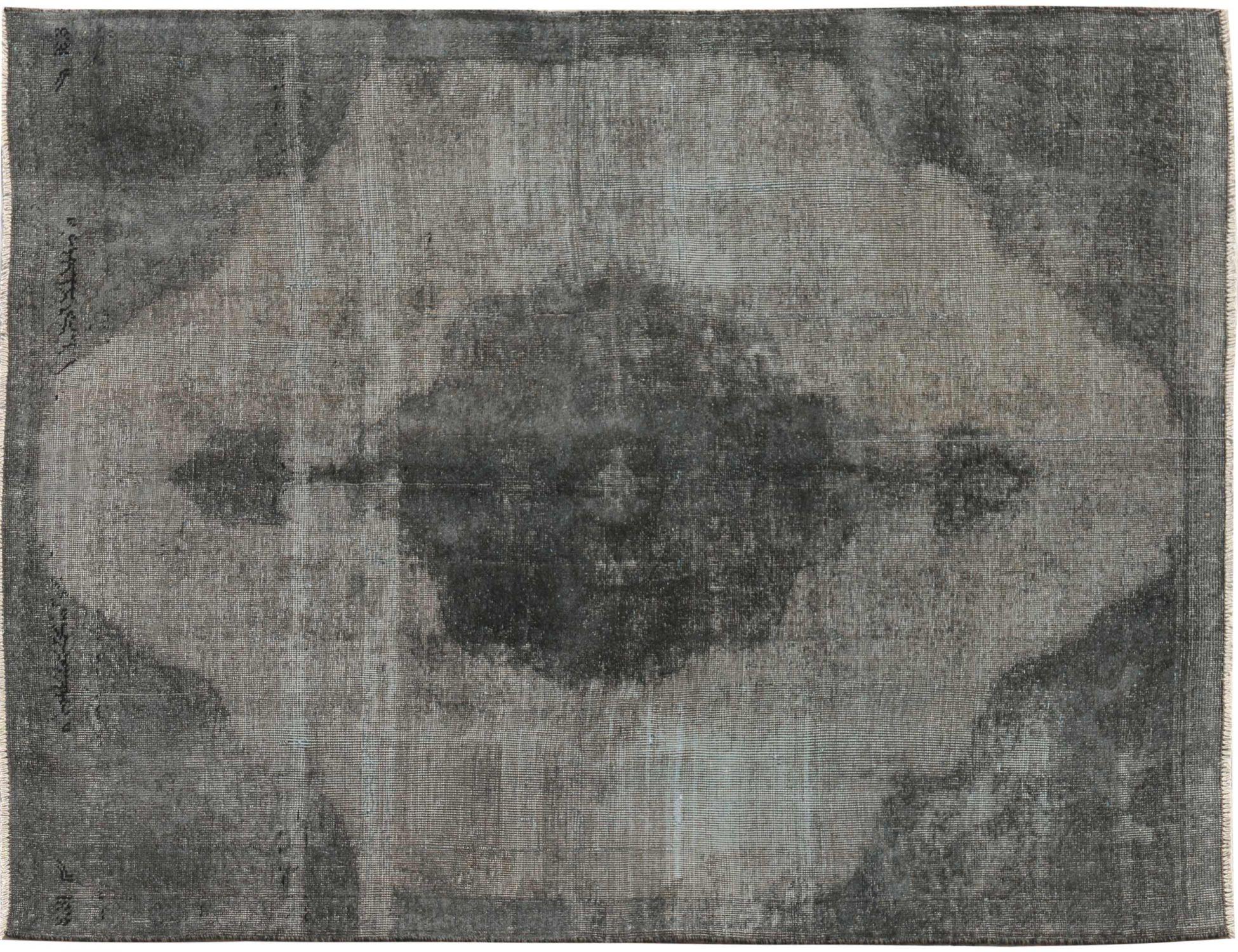 Tappeto Vintage  nero <br/>235 x 158 cm