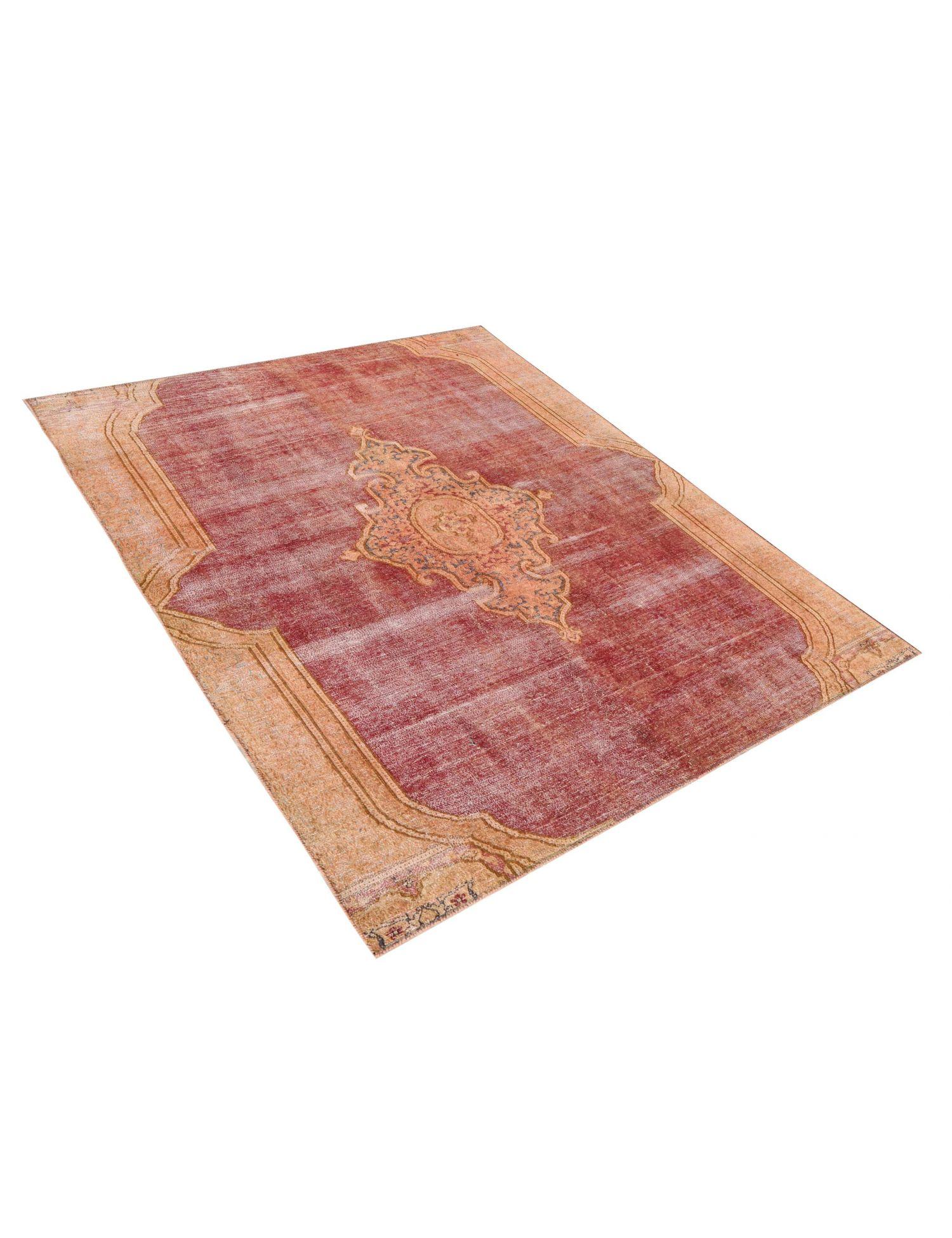 Retro Perserteppich  rot <br/>238 x 168 cm