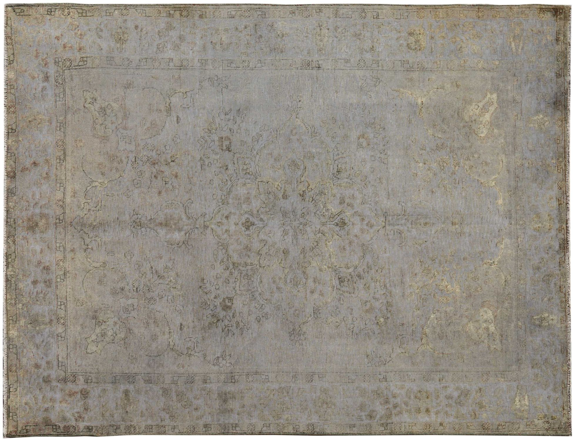 Vintage Teppich  grau <br/>294 x 192 cm