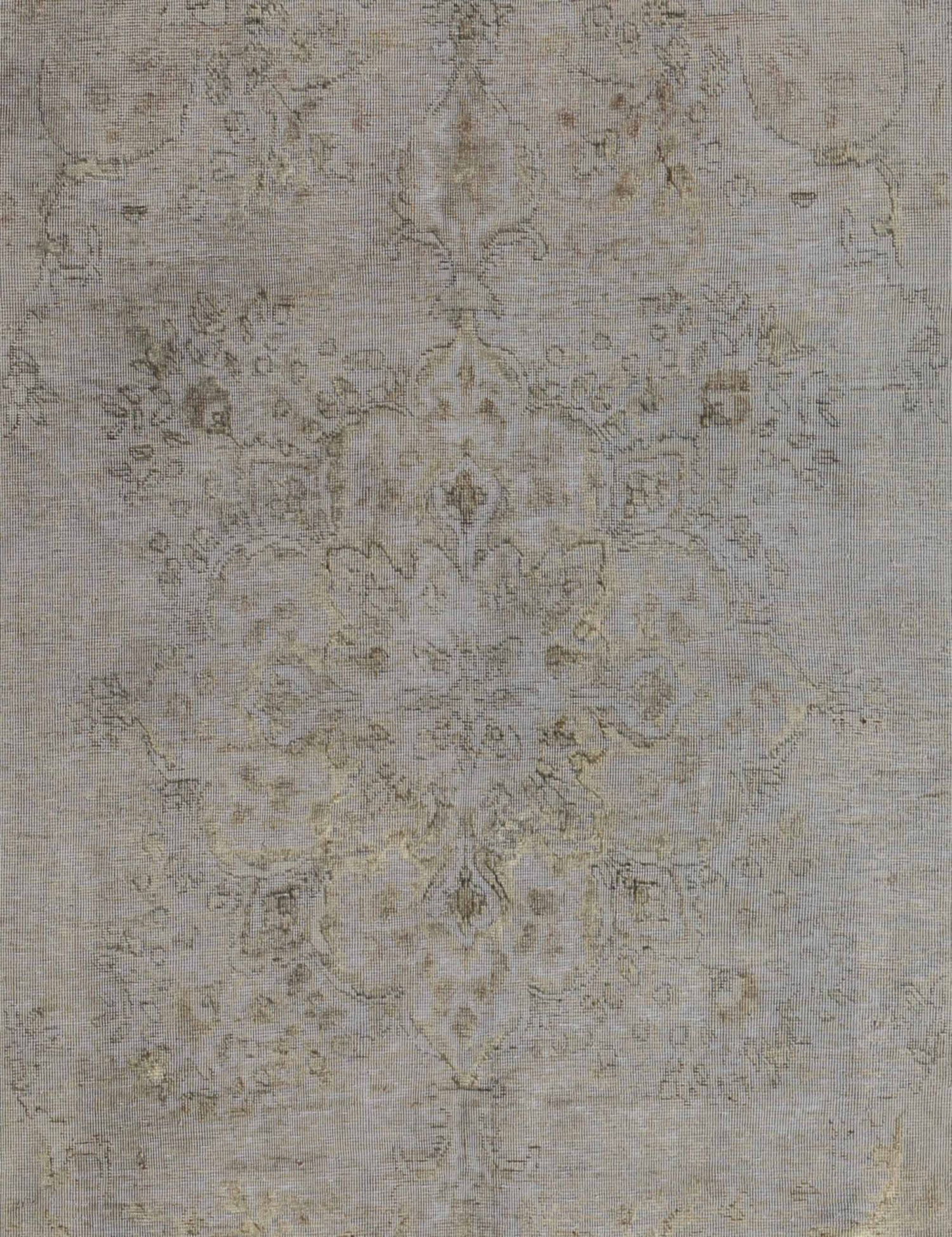 Tappeto Vintage  grigio <br/>294 x 192 cm