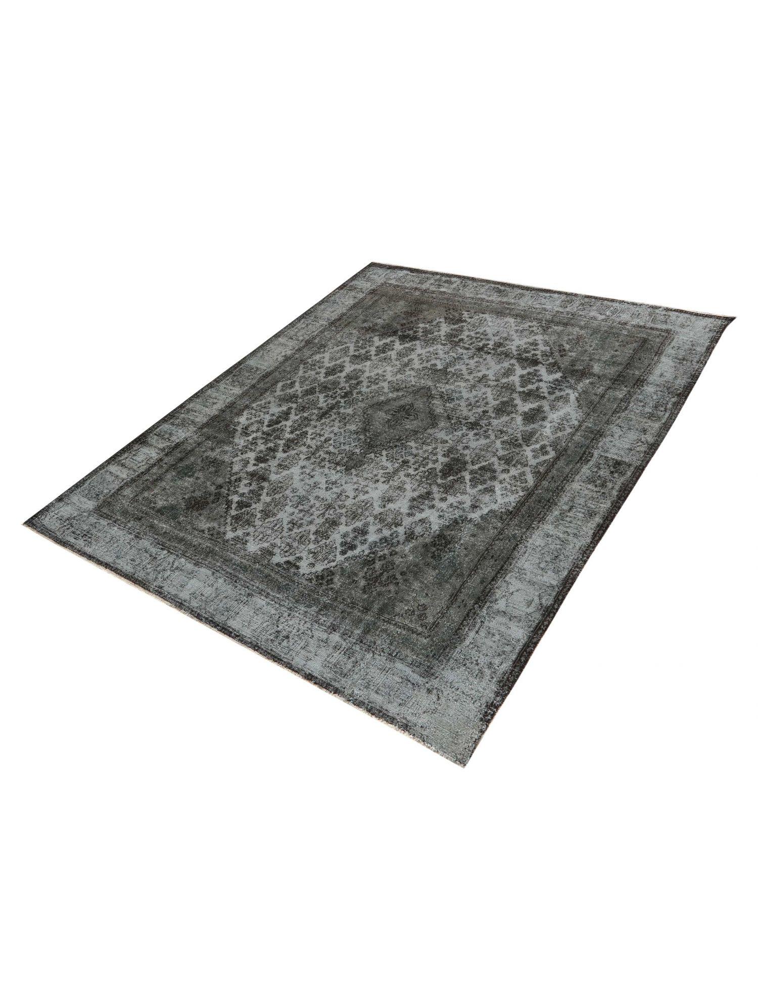 Tappeto Vintage  grigio <br/>380 x 280 cm
