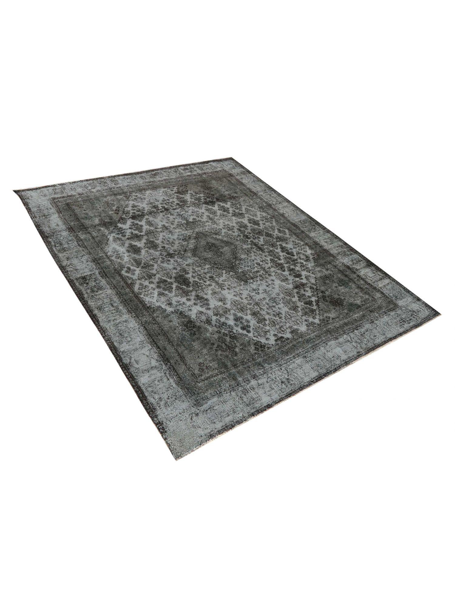 Vintage Teppich  grau <br/>380 x 280 cm