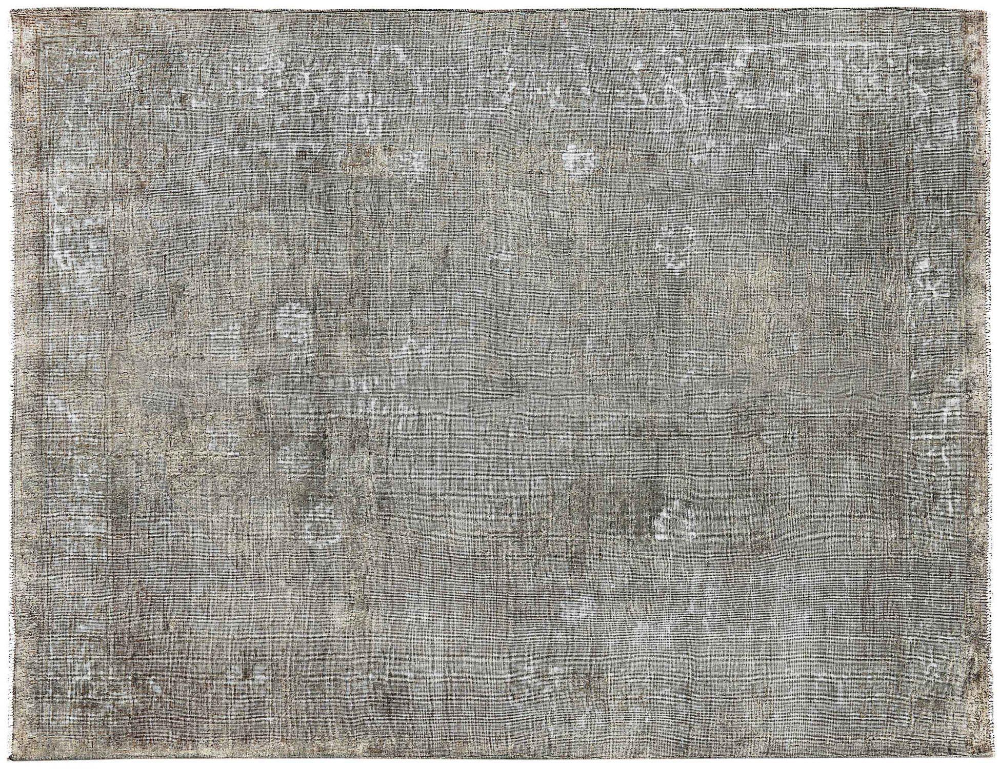 Tappeto Vintage  grigo <br/>293 x 192 cm