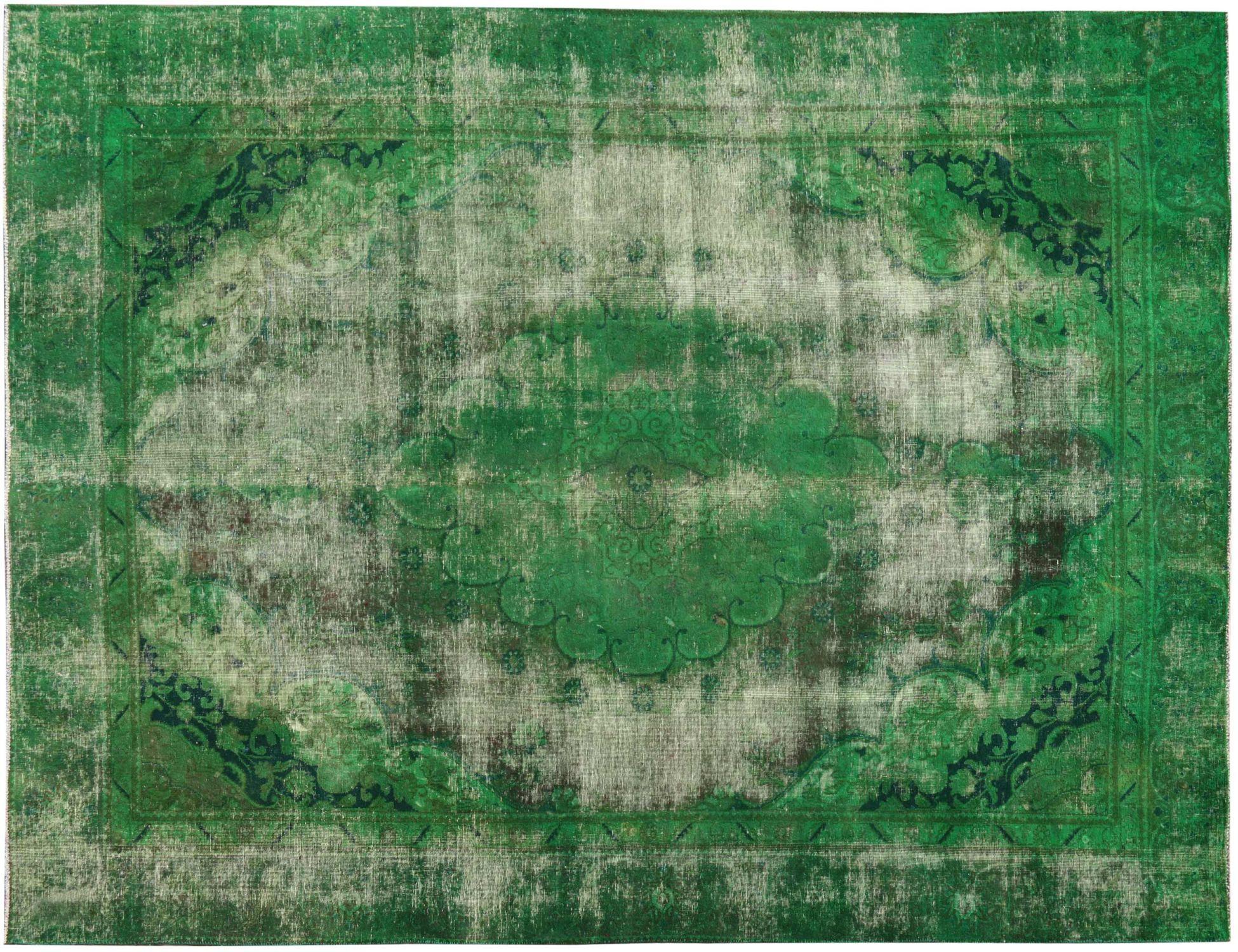 Vintage Teppich  grau <br/>350 x 275 cm