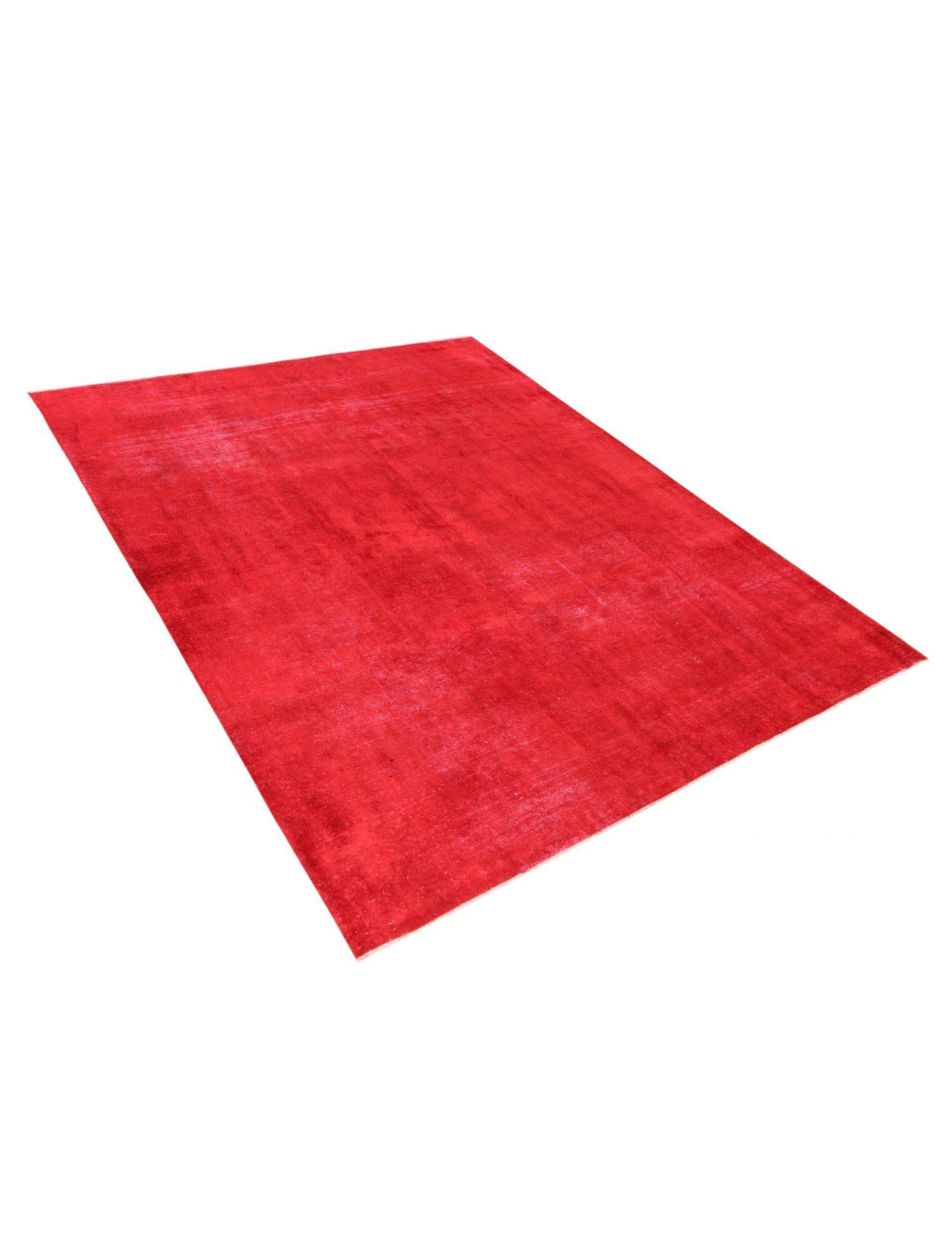Tappeto Vintage  rosso <br/>367 x 275 cm