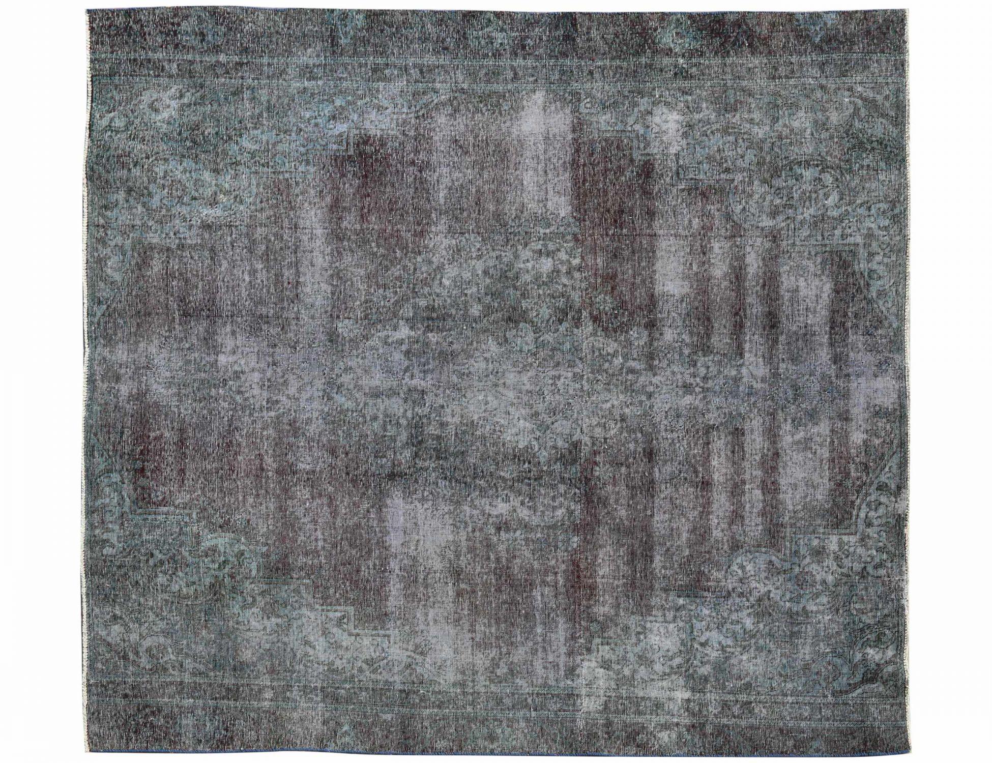 Tappeto Vintage  blu <br/>265 x 250 cm