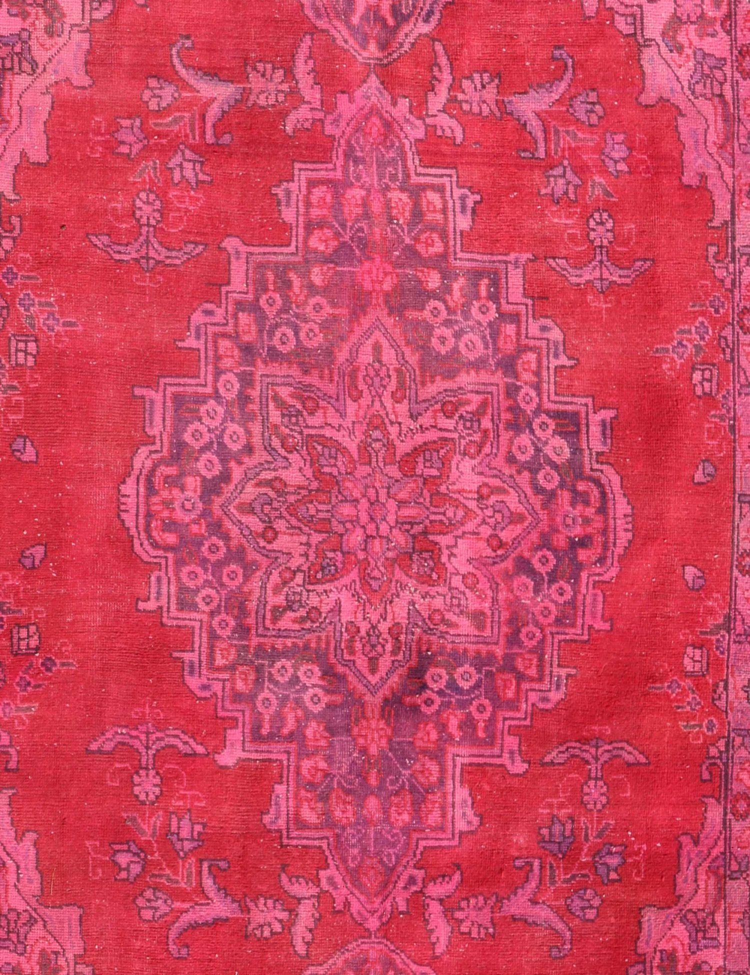 Tappeto Vintage  rossio <br/>295 x 180 cm
