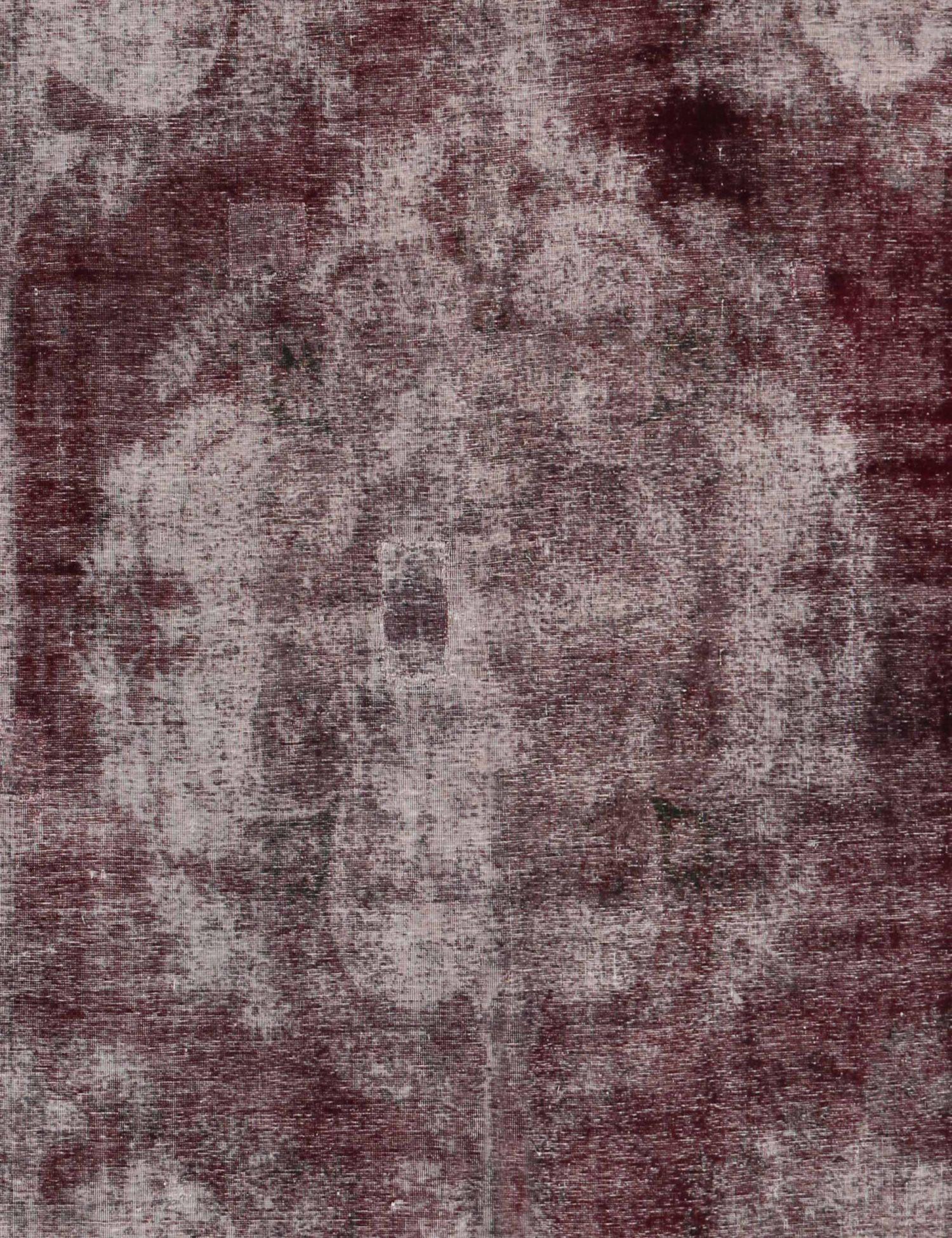 Tappeto Vintage  viola <br/>327 x 275 cm