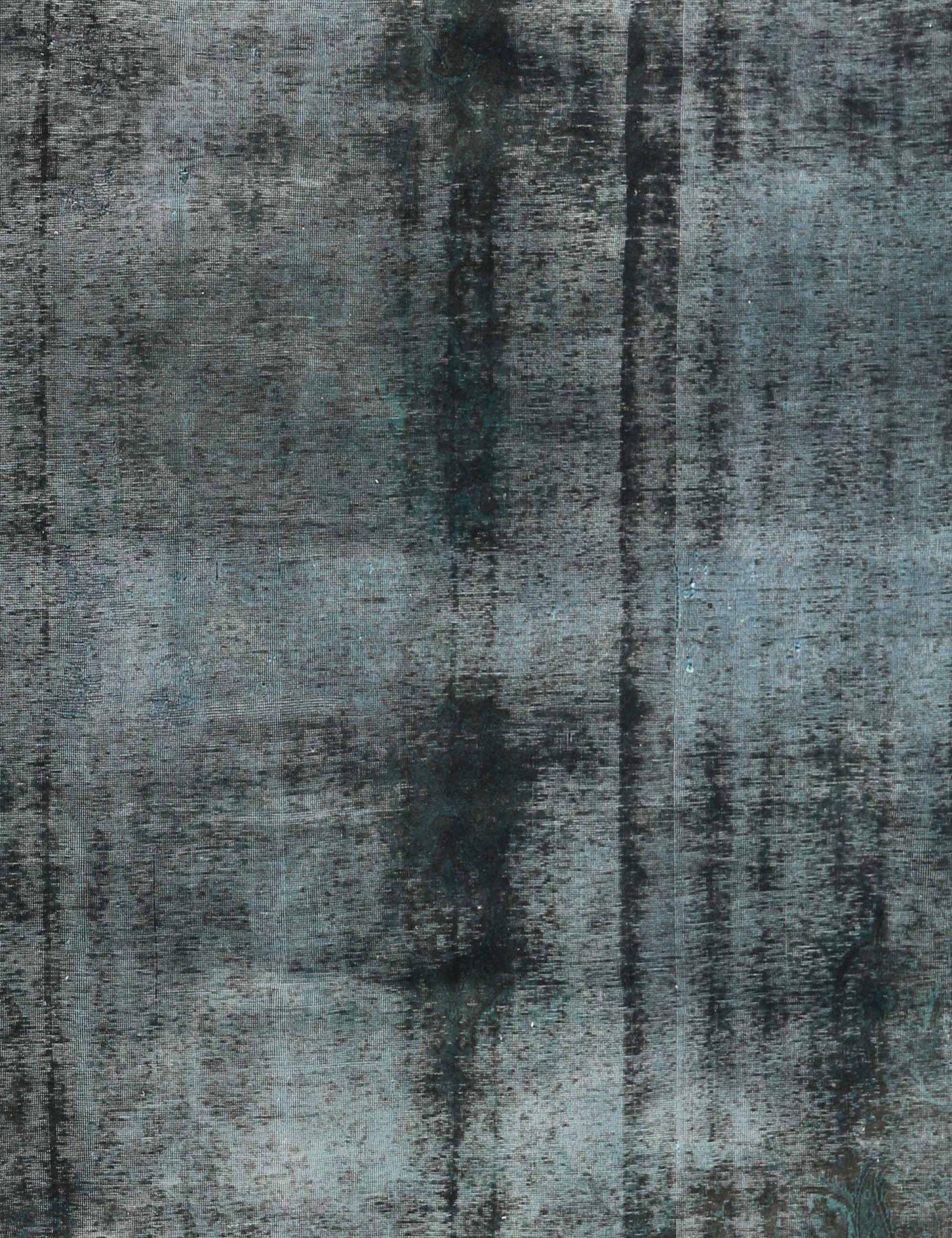 Tappeto Vintage  nero <br/>272 x 270 cm