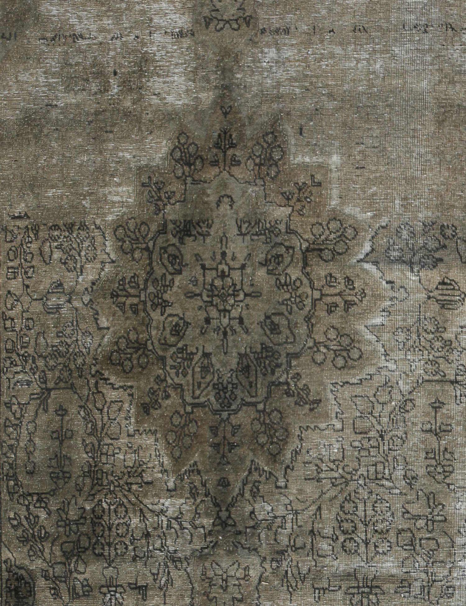 Vintage Teppich  grau <br/>224 x 124 cm