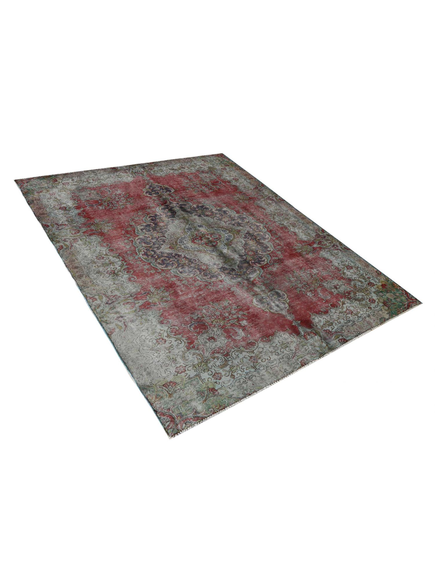 Vintage Teppich  lila <br/>313 x 215 cm