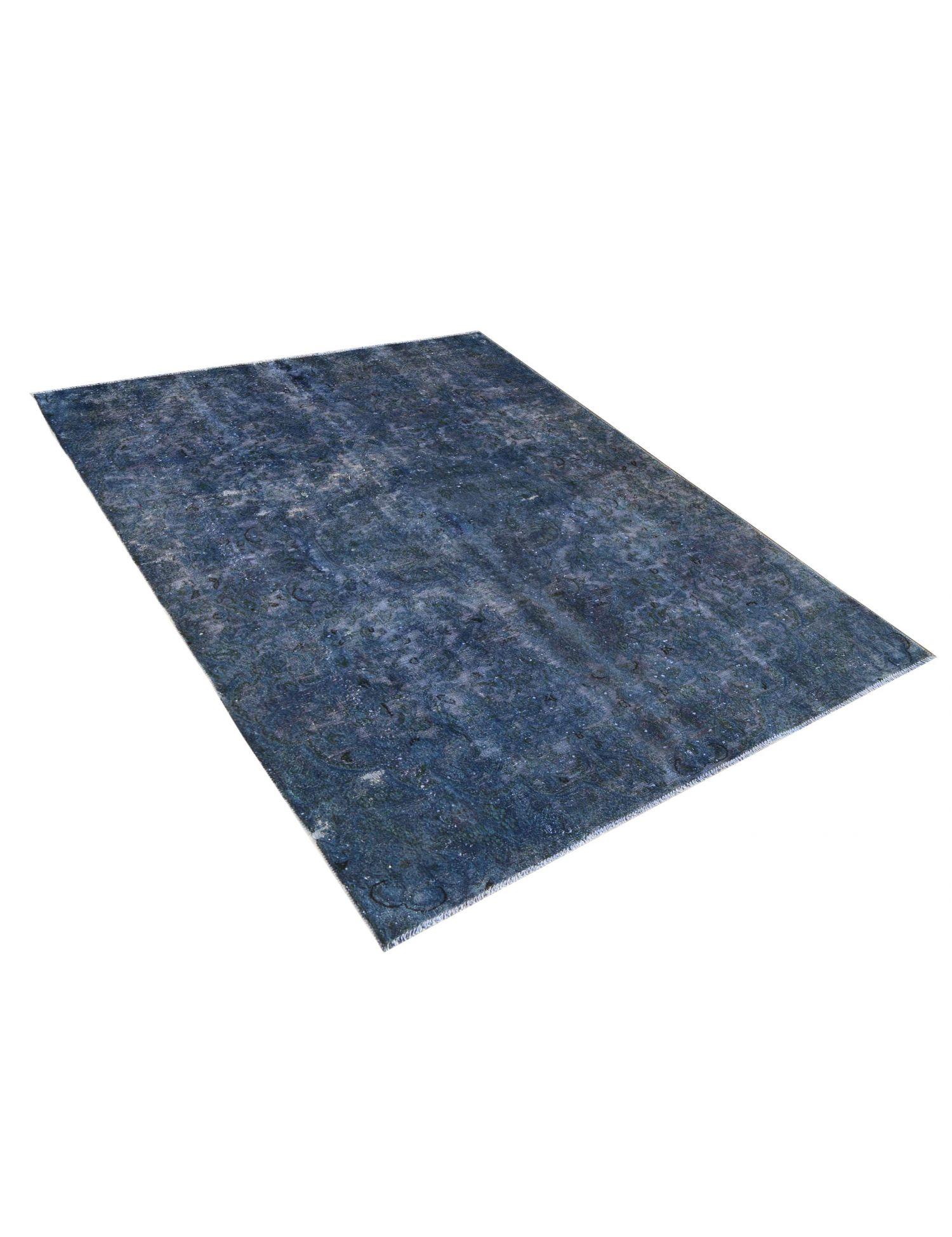 Vintage Teppich  blau <br/>280 x 188 cm
