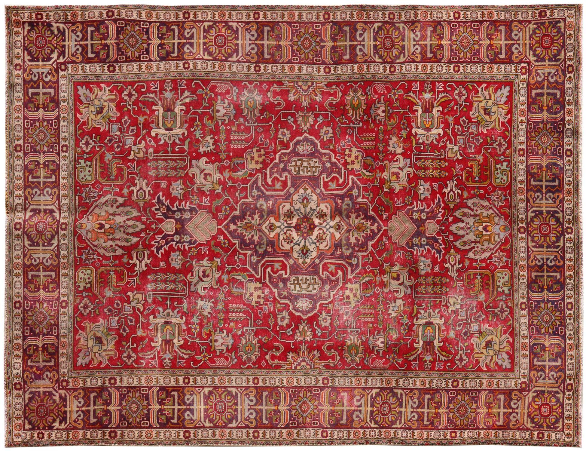 Tappeto persiano  beige <br/>290 x 192 cm