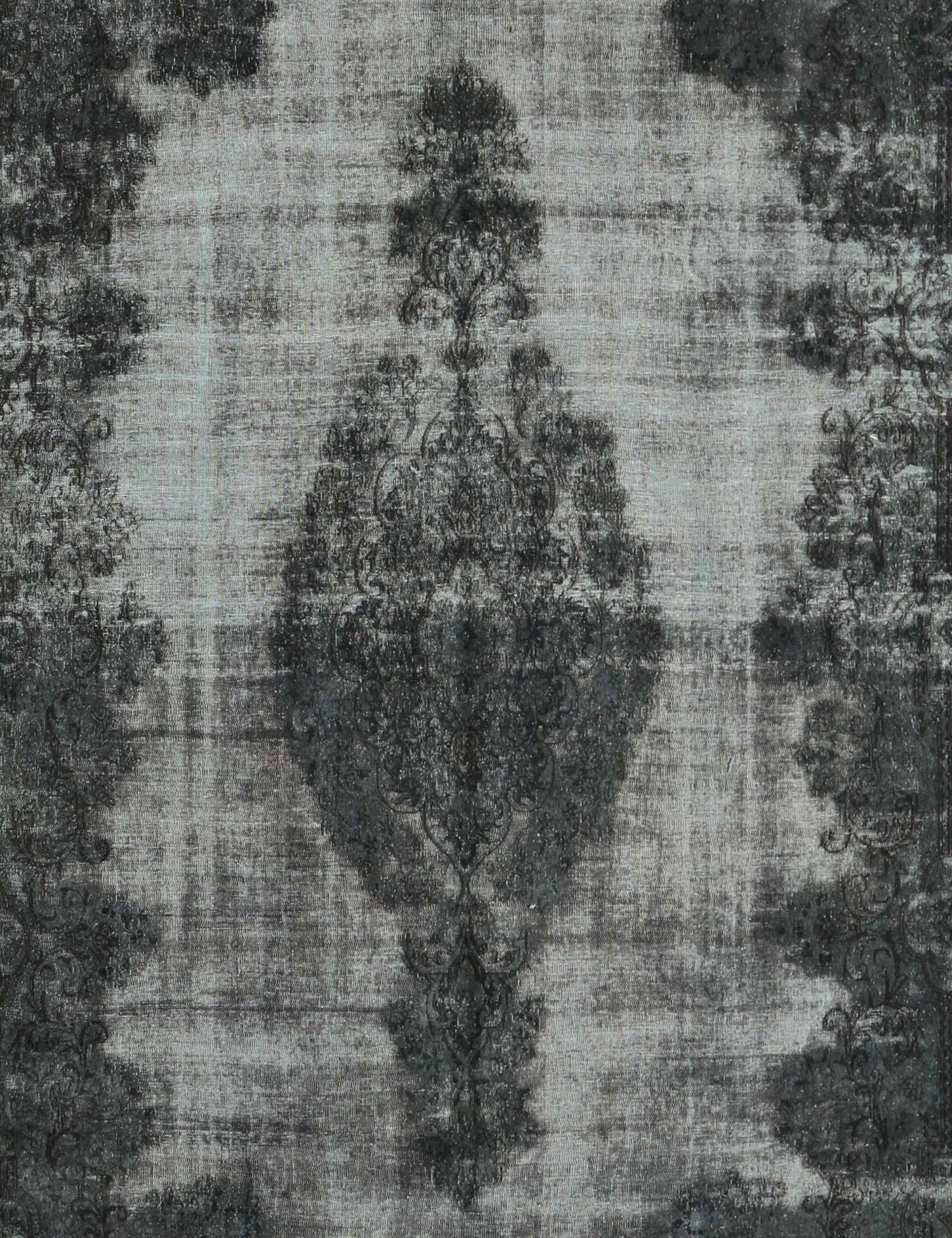 Tappeto Vintage  nero <br/>369 x 272 cm