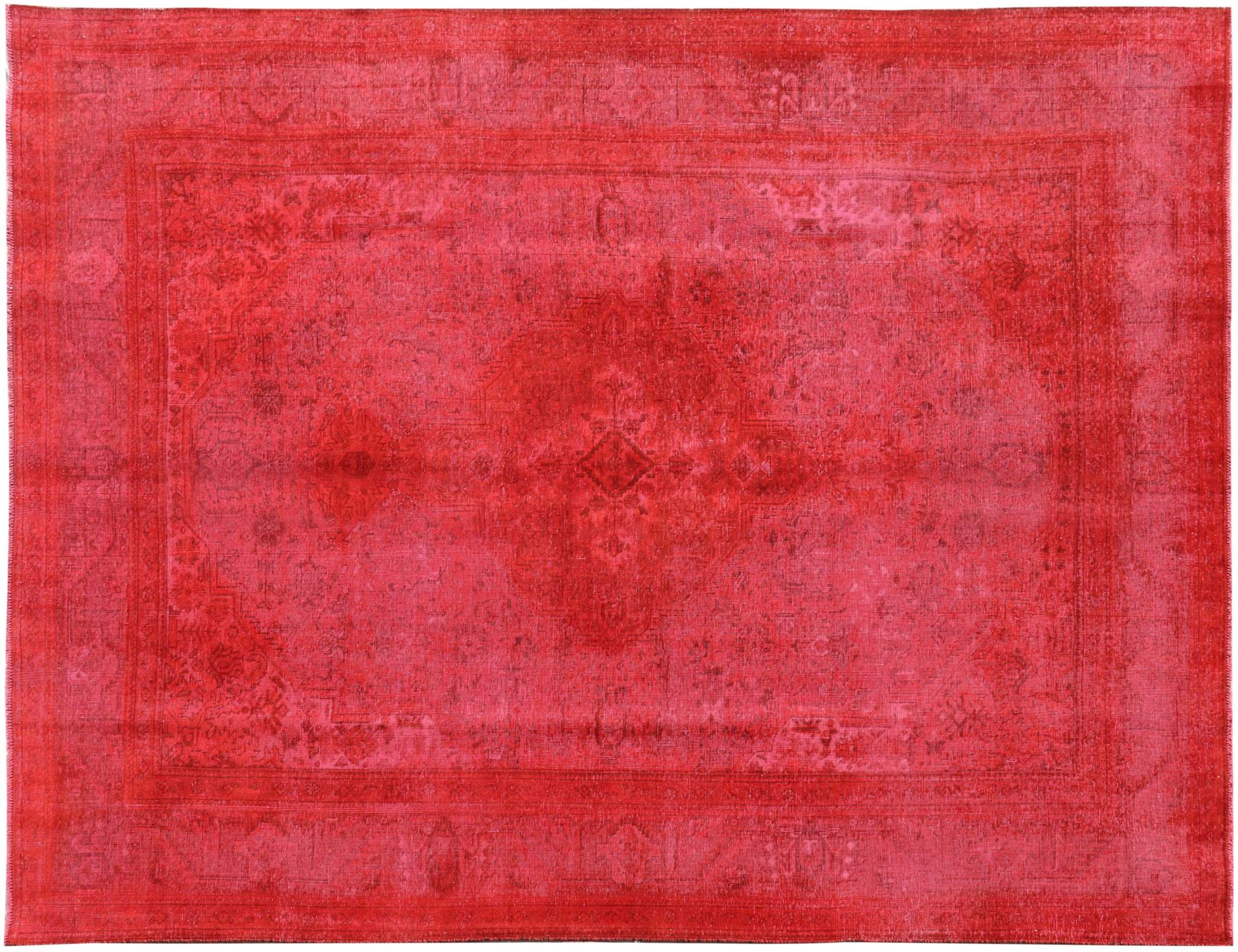 Tappeto Vintage  rossio <br/>391 x 284 cm