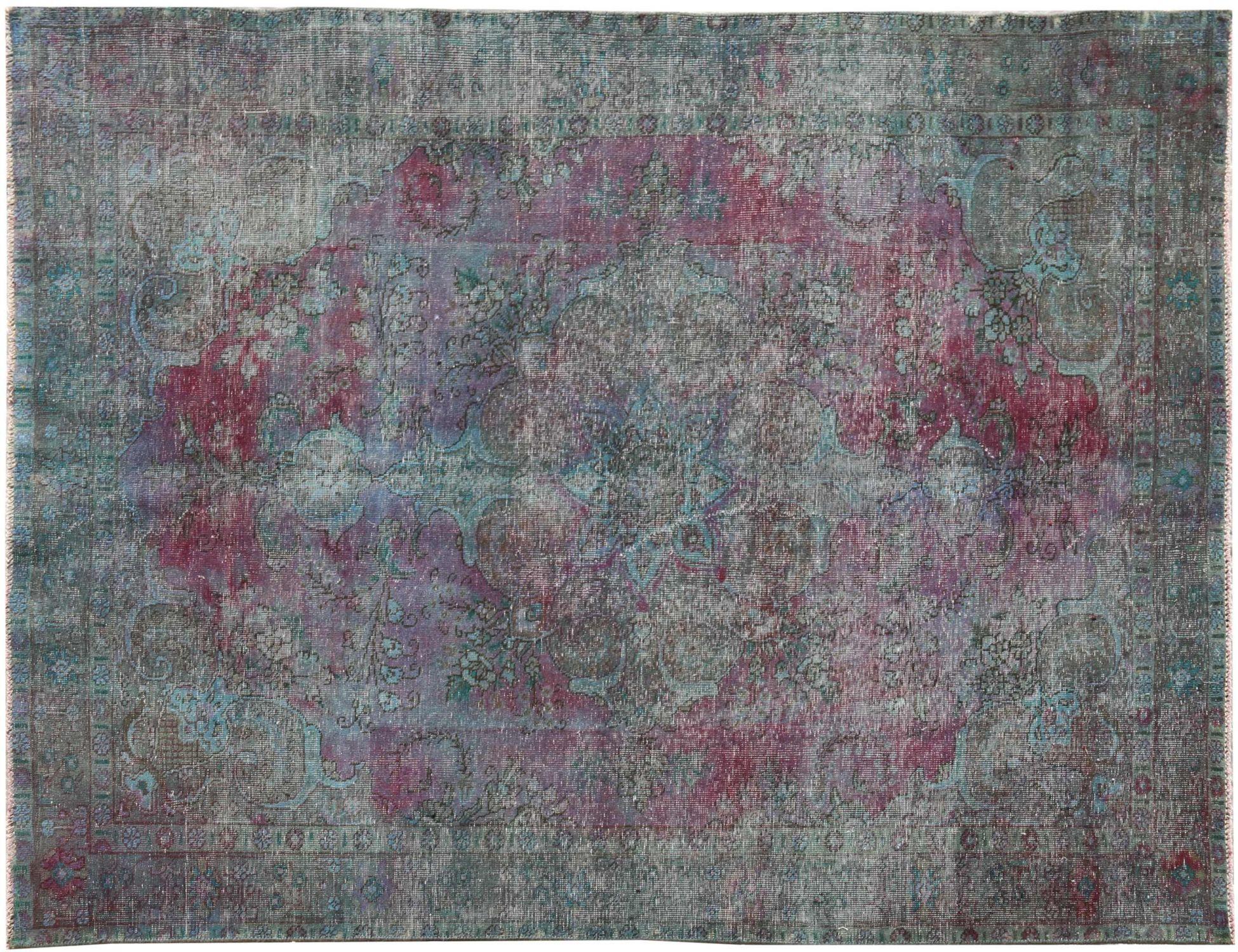 Vintage Perserrteppich  lila <br/>280 x 194 cm