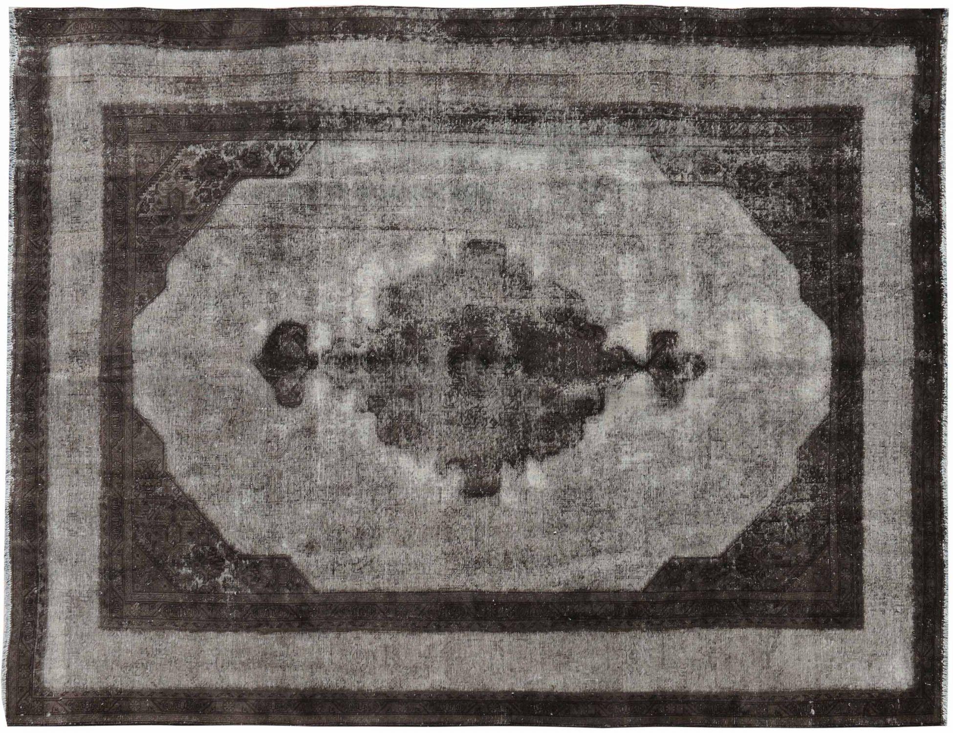 Tappeto Vintage  nero <br/>400 x 286 cm