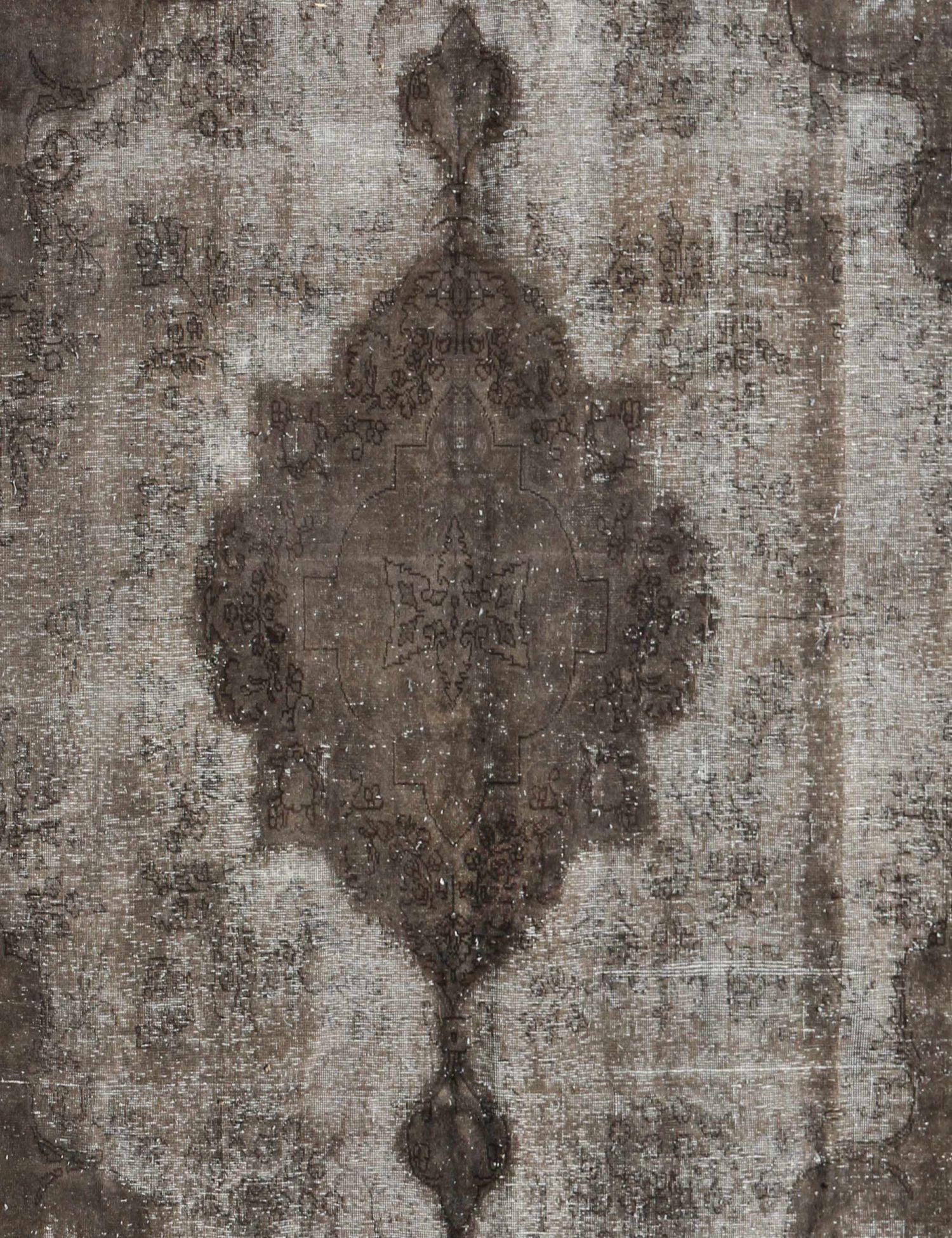 Tappeto Vintage  marrone <br/>392 x 297 cm