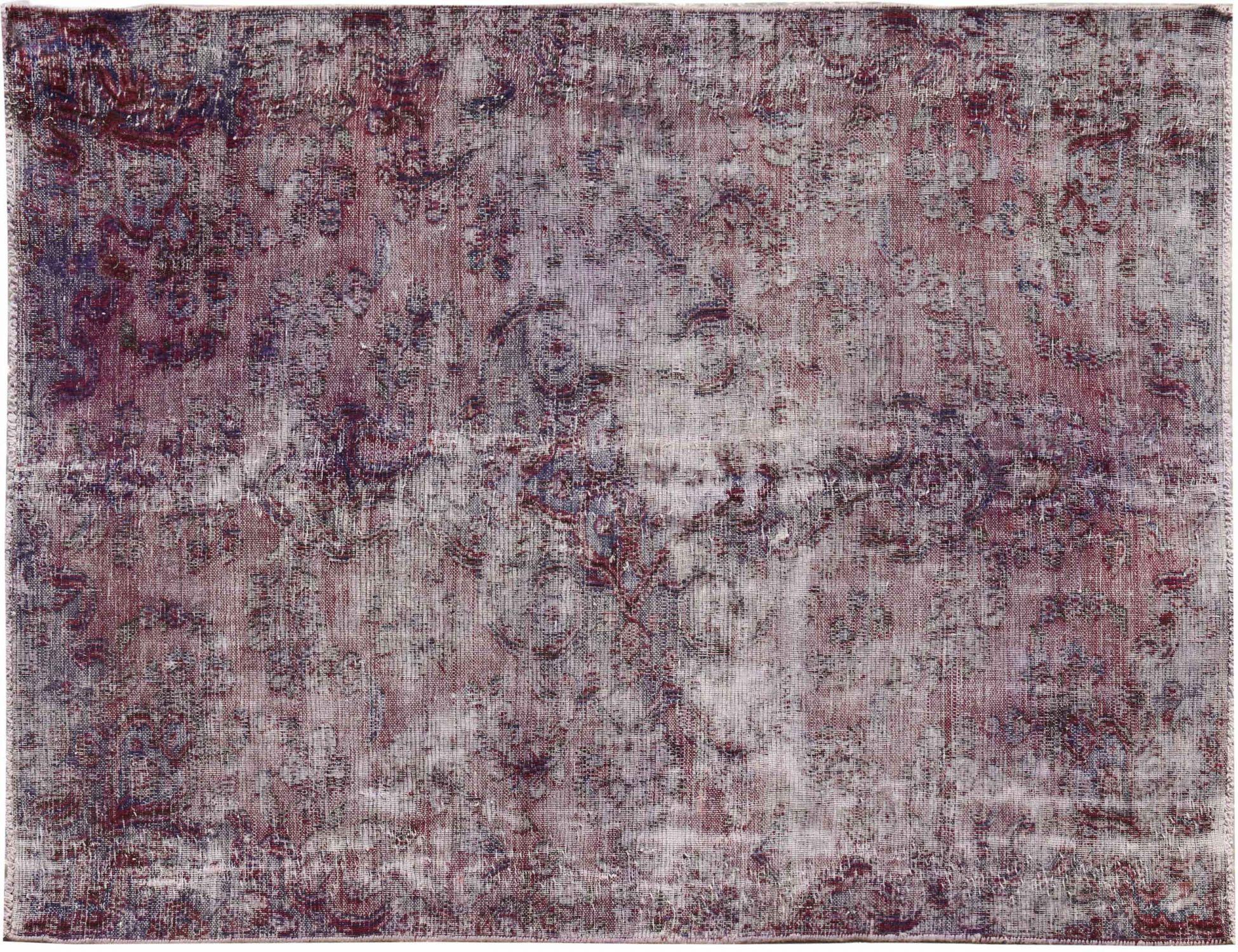 Tappeto Vintage  viola <br/>264 x 160 cm