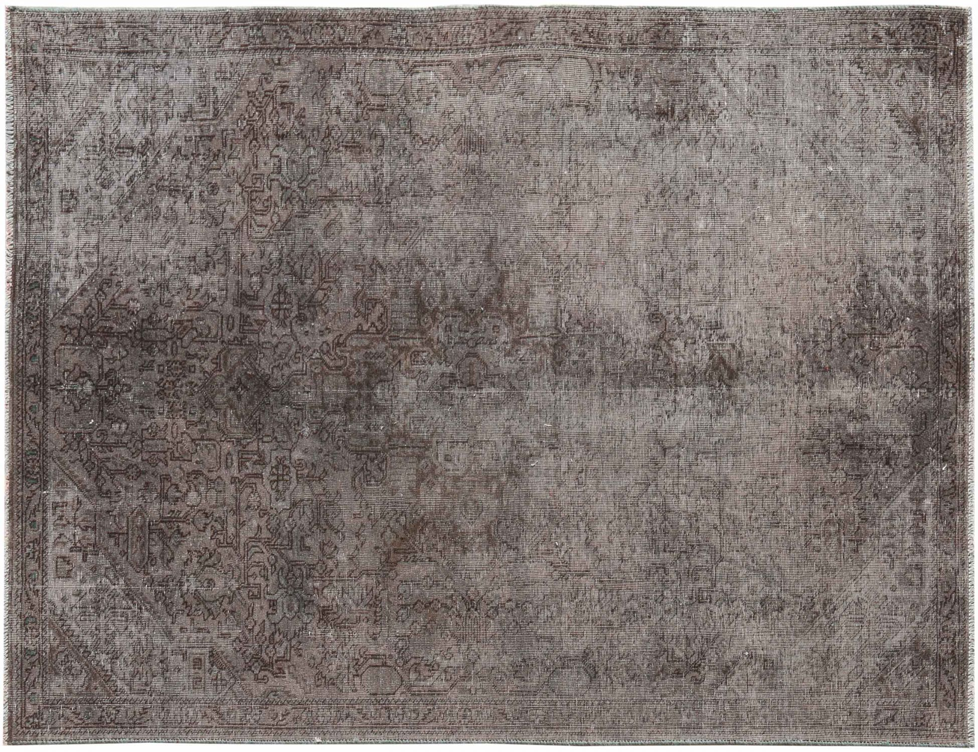 Tappeto Vintage  grigo <br/>233 x 140 cm