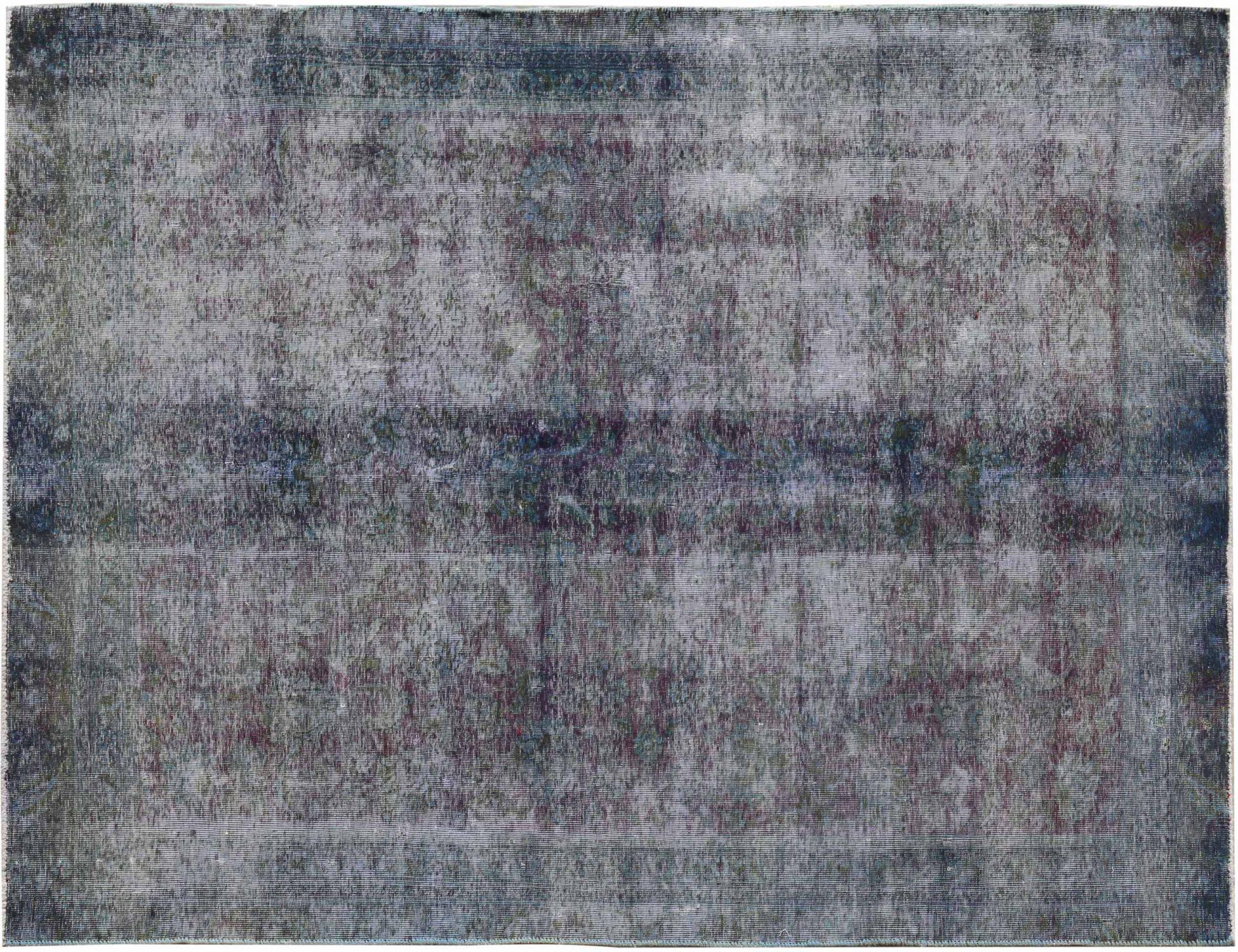 Vintage Perserrteppich  türkis <br/>290 x 180 cm