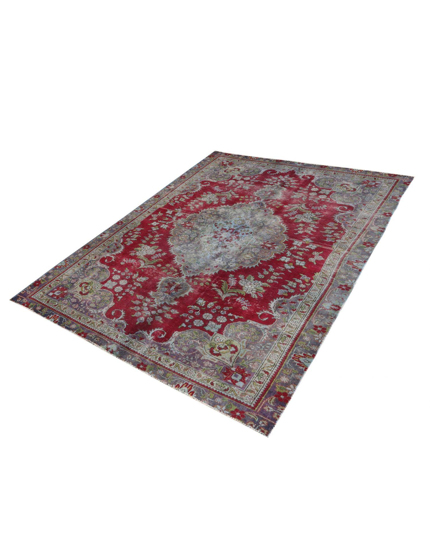 Vintage Teppich  lila <br/>270 x 163 cm
