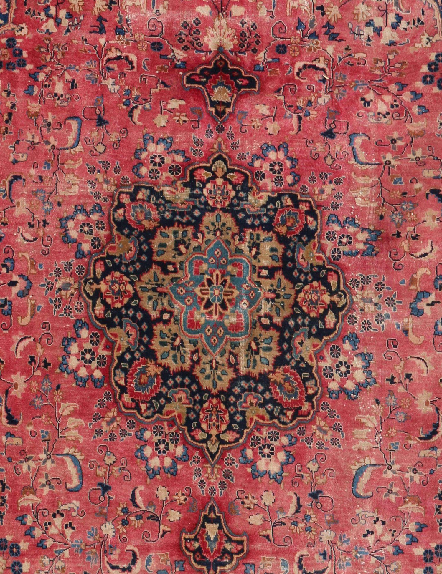 Tappeto persiano  rosso <br/>307 x 220 cm