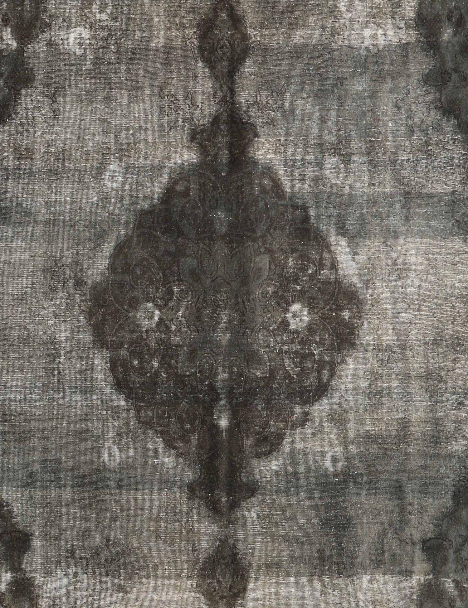 Tappeto Vintage  nero <br/>385 x 290 cm