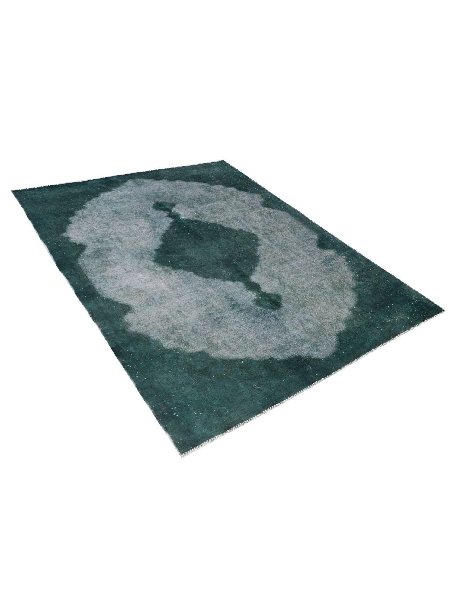 Stonewash  verde <br/>307 x 168 cm