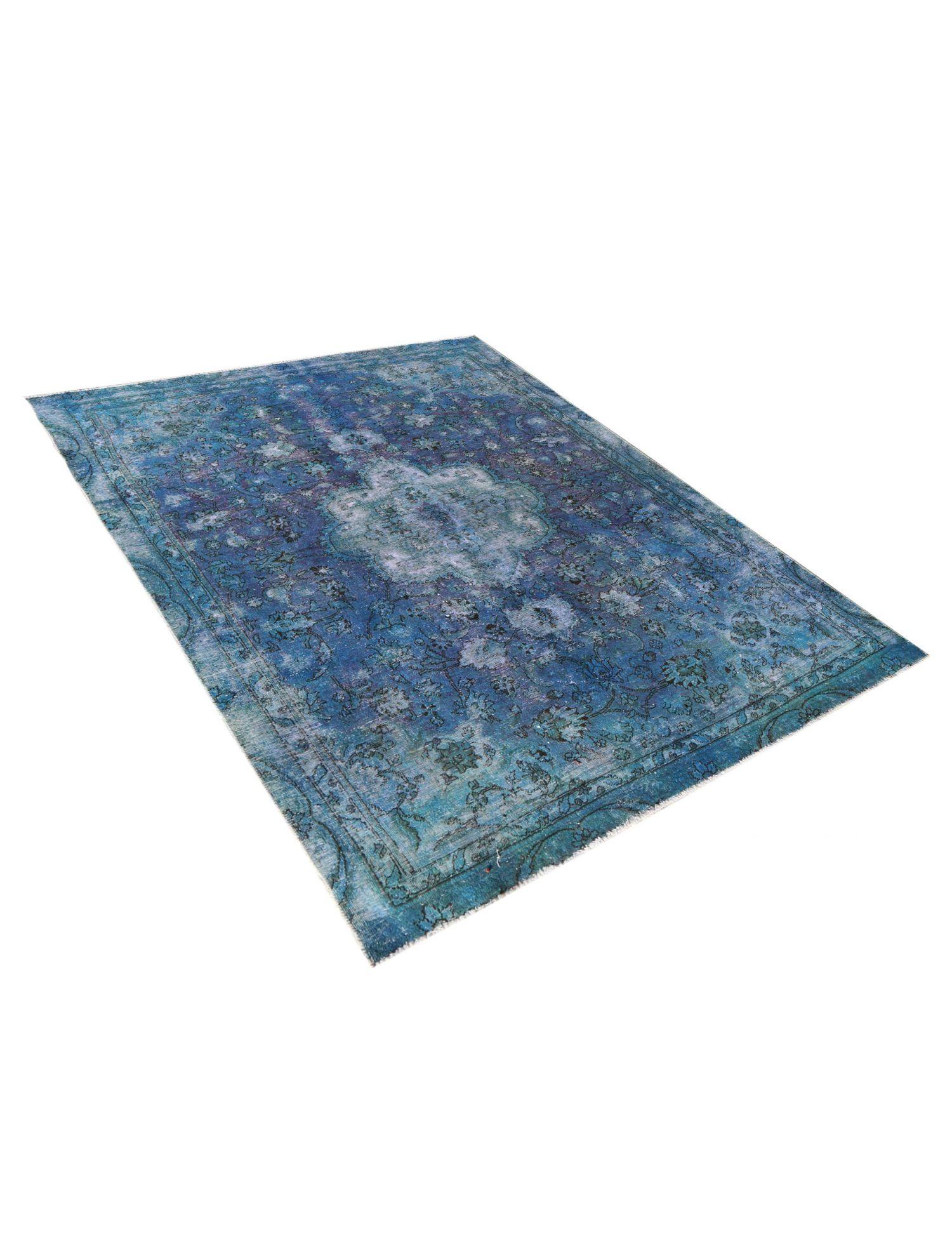 Tappeto Vintage  blu <br/>300 x 220 cm