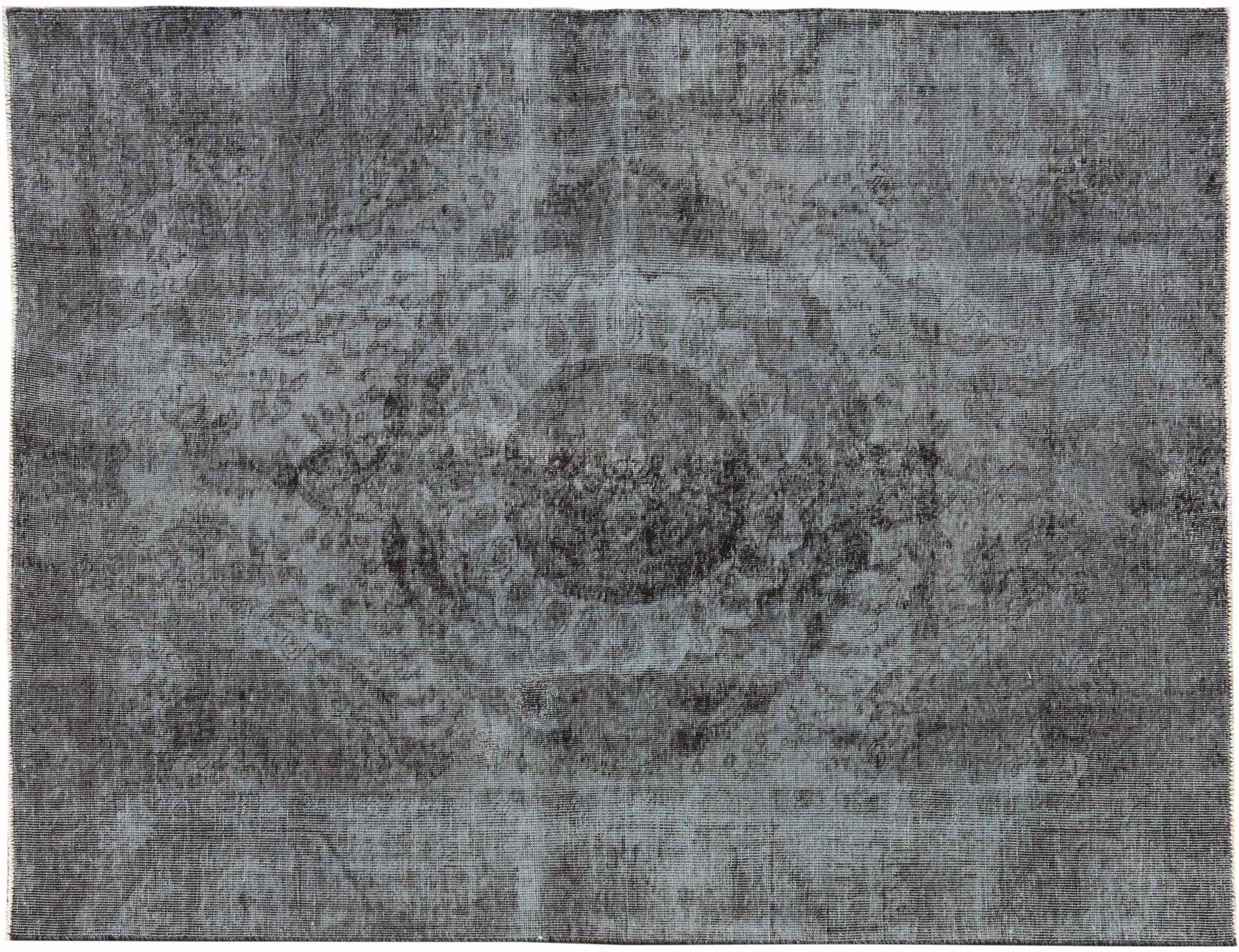Tappeto Vintage  nero <br/>274 x 185 cm