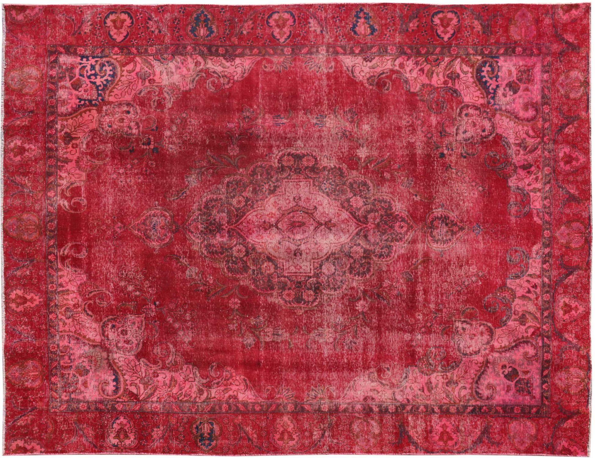 Tappeto Vintage  rossio <br/>375 x 285 cm