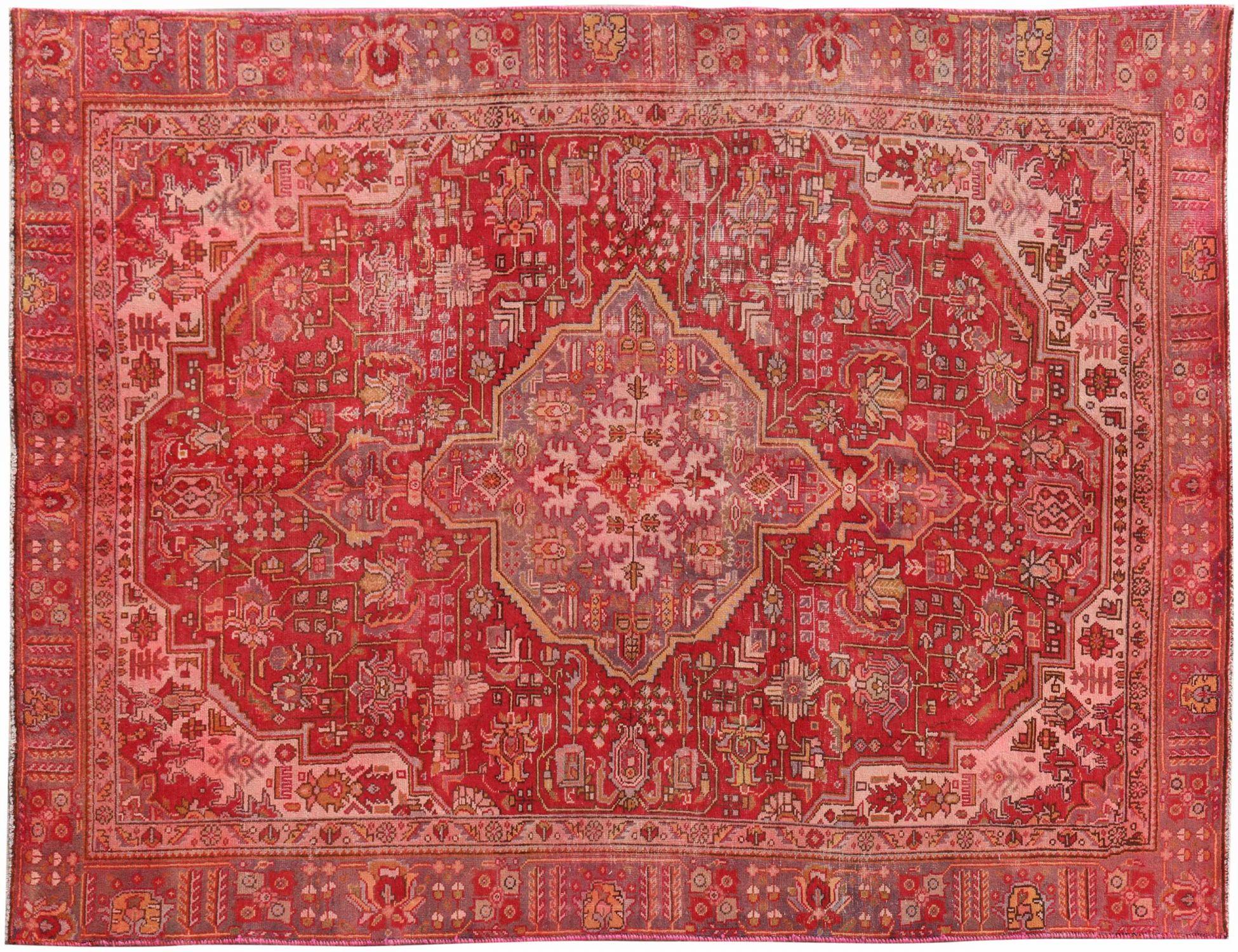 Tappeto Vintage  rossio <br/>285 x 176 cm