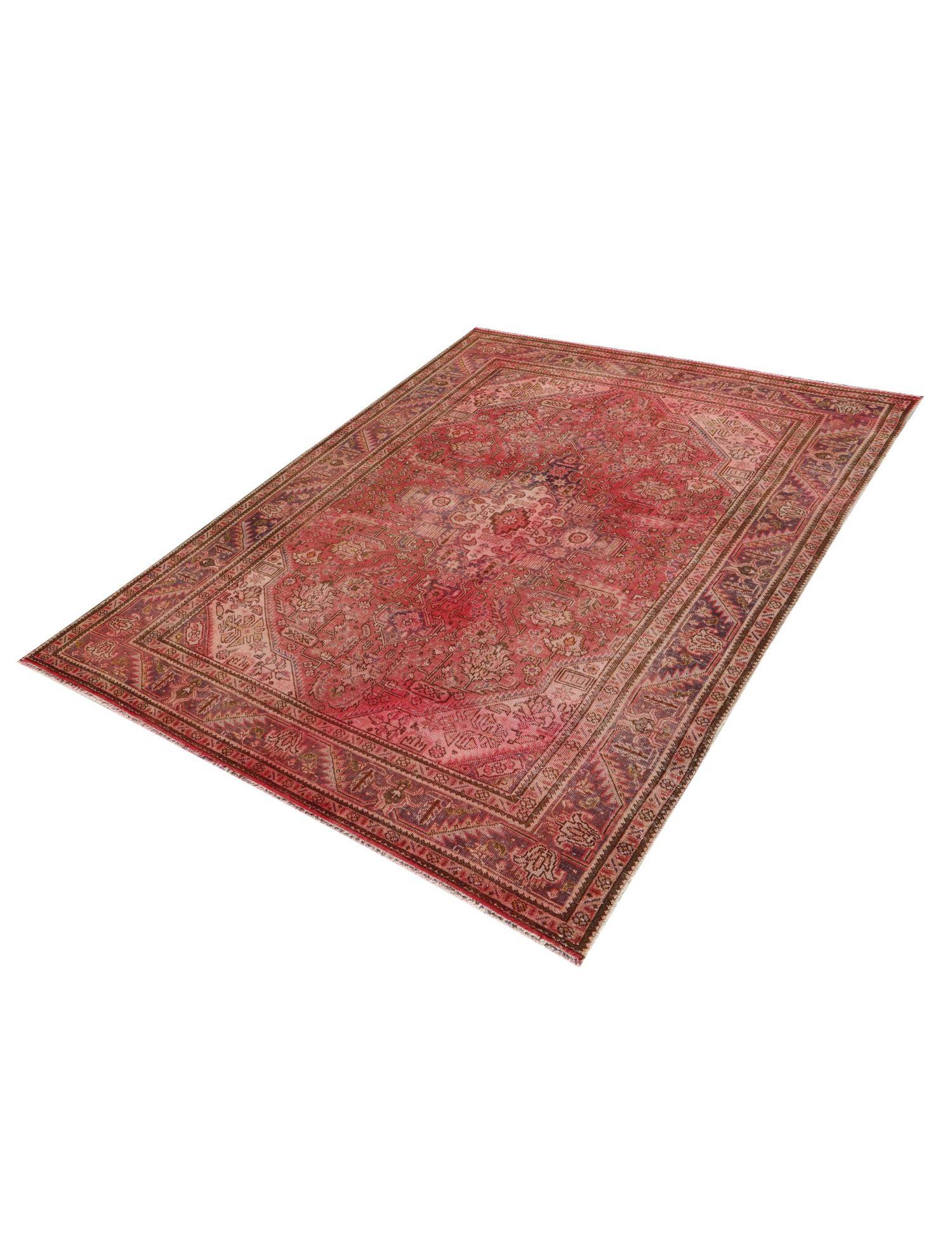Vintage Teppich  rosa <br/>285 x 195 cm