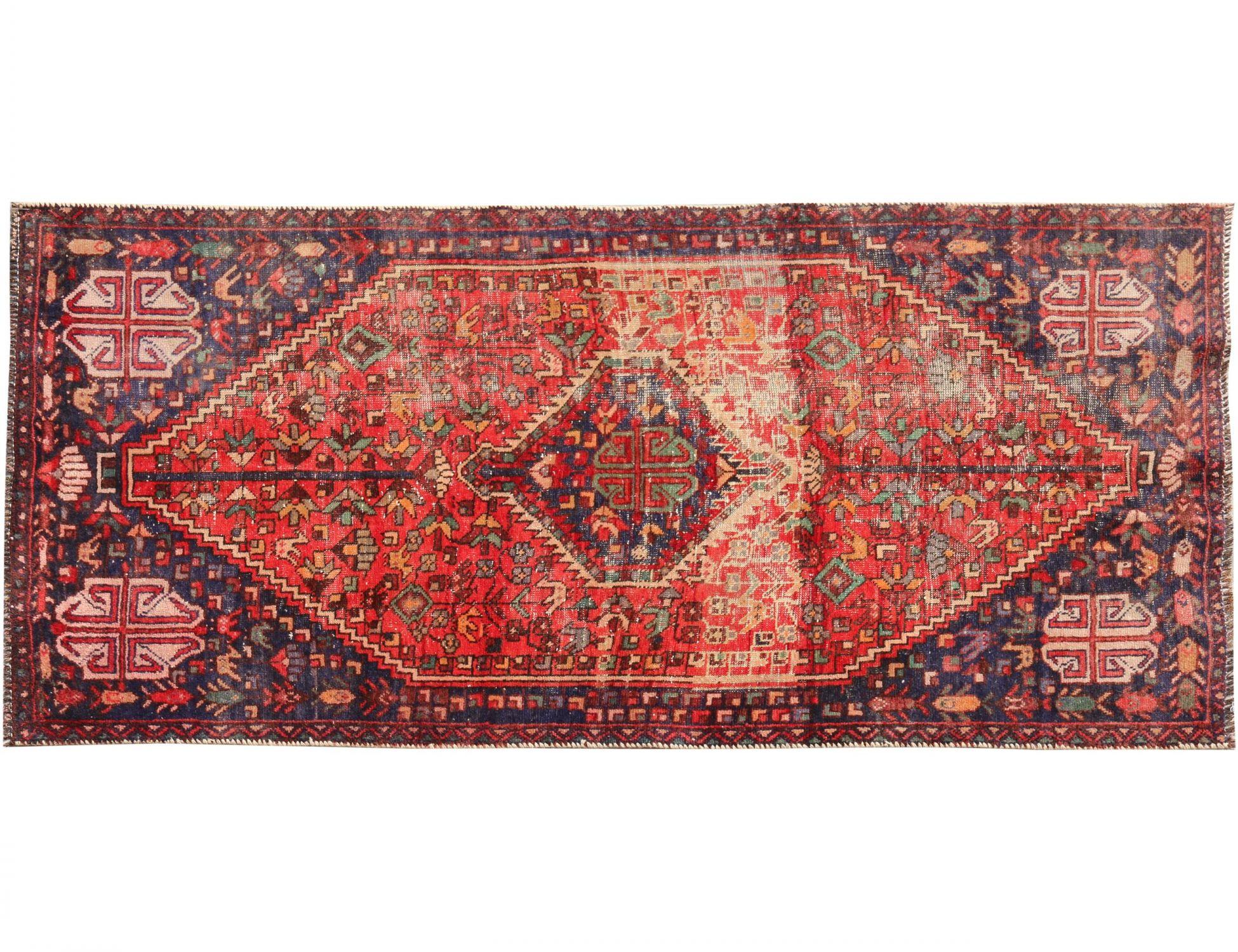 Stonewash  rosso <br/>210 x 110 cm